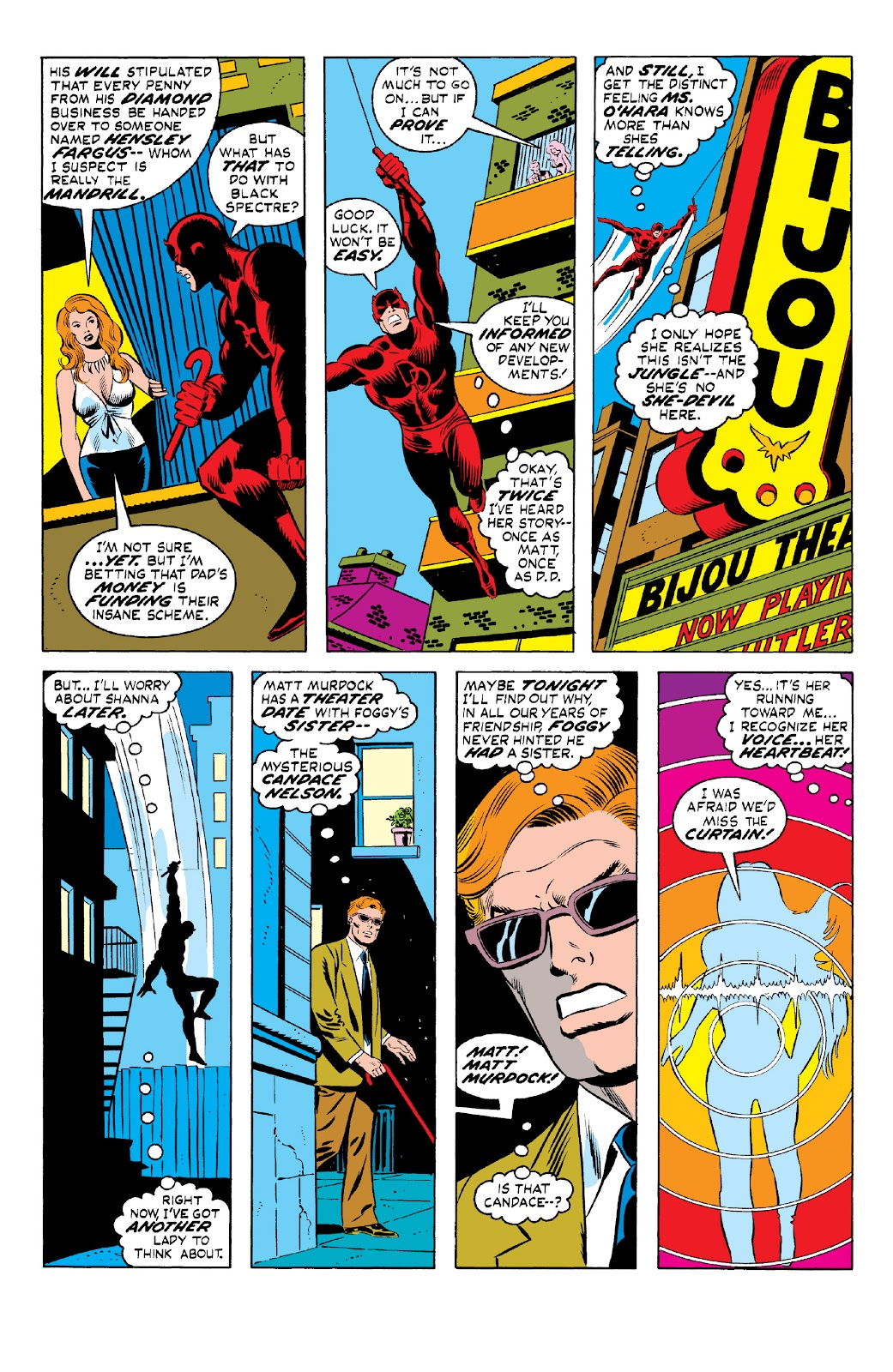 Read online Marvel Two-In-One Epic Collection: Cry Monster comic -  Issue # TPB (Part 1) - 94