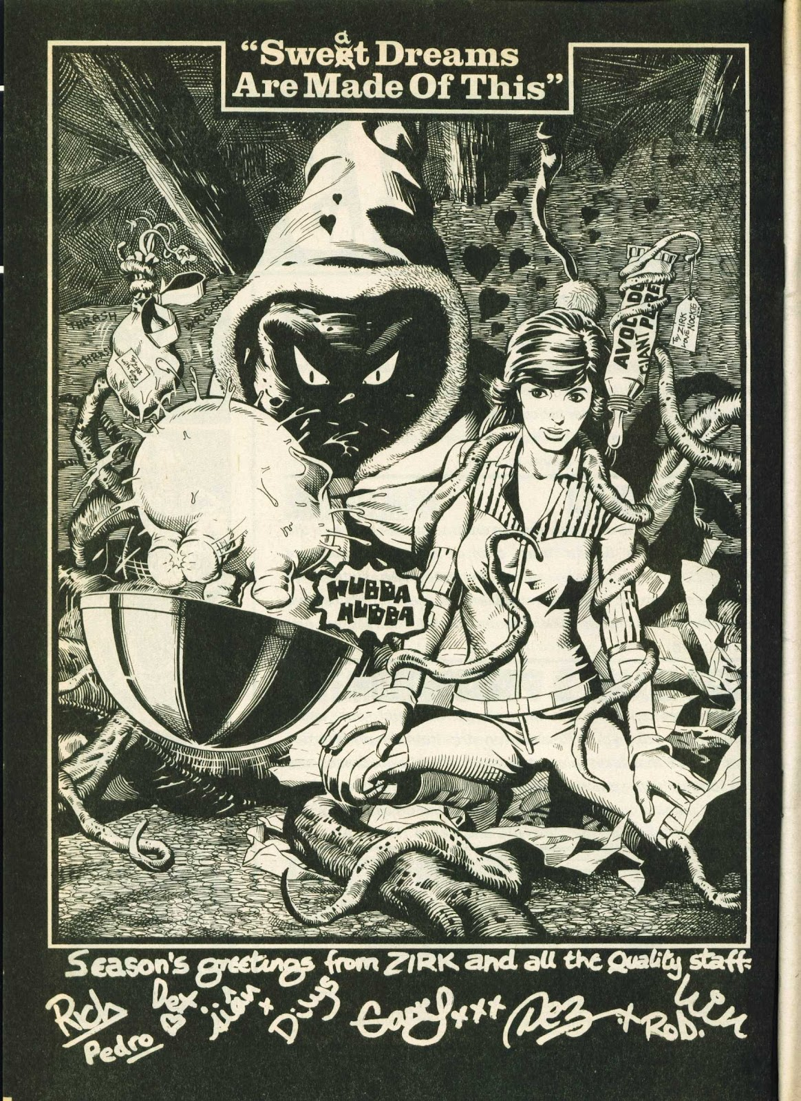 Warrior Issue #16 #17 - English 4