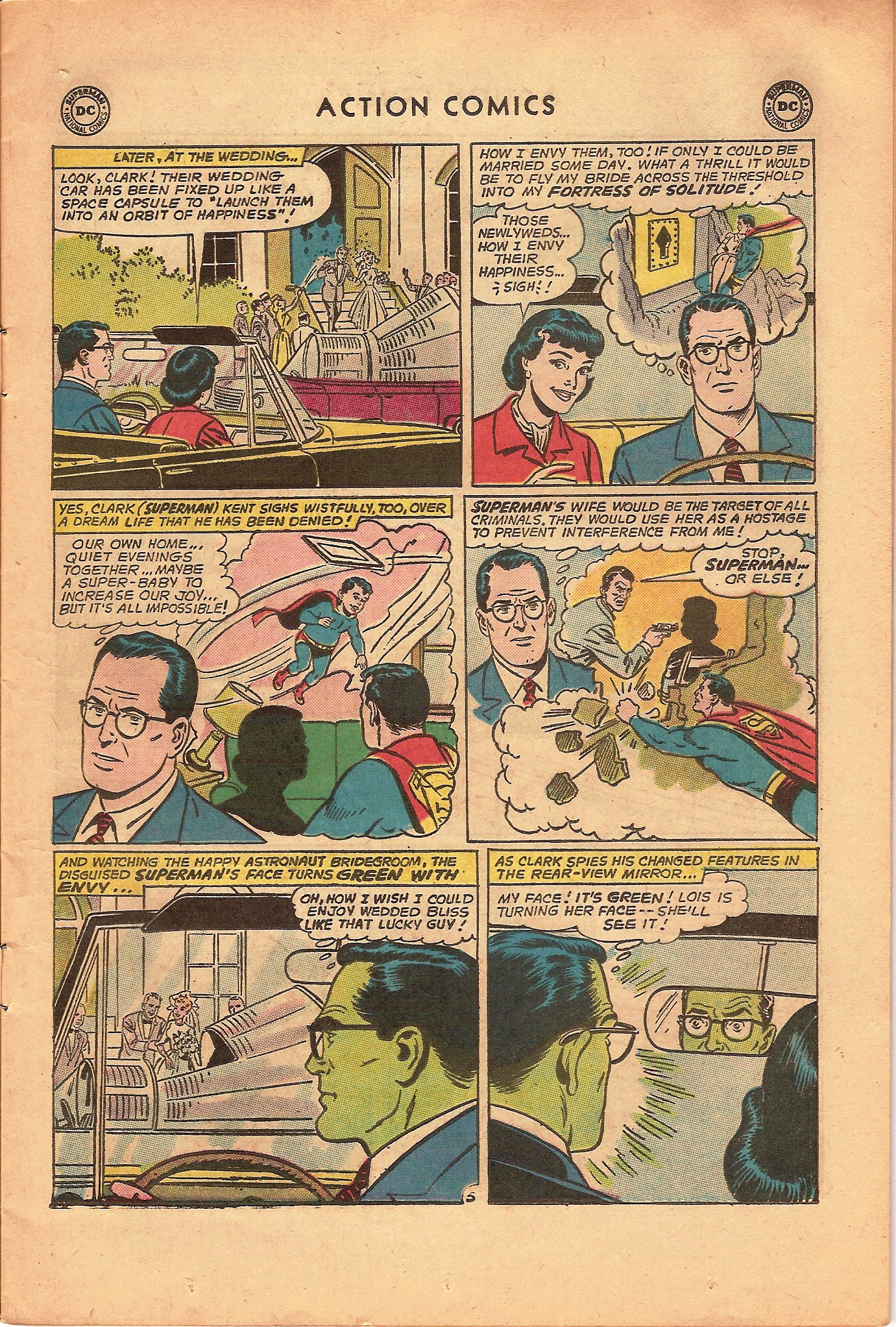 Action Comics (1938) 317 Page 6