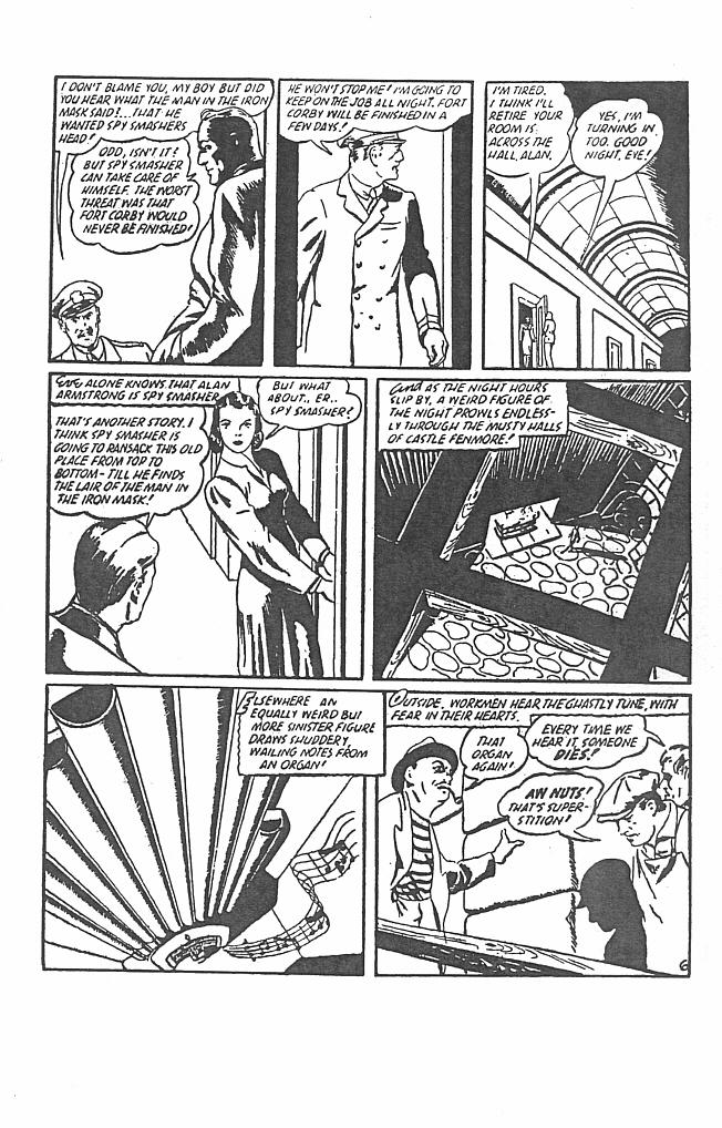 Read online Men of Mystery Comics comic -  Issue #38 - 28