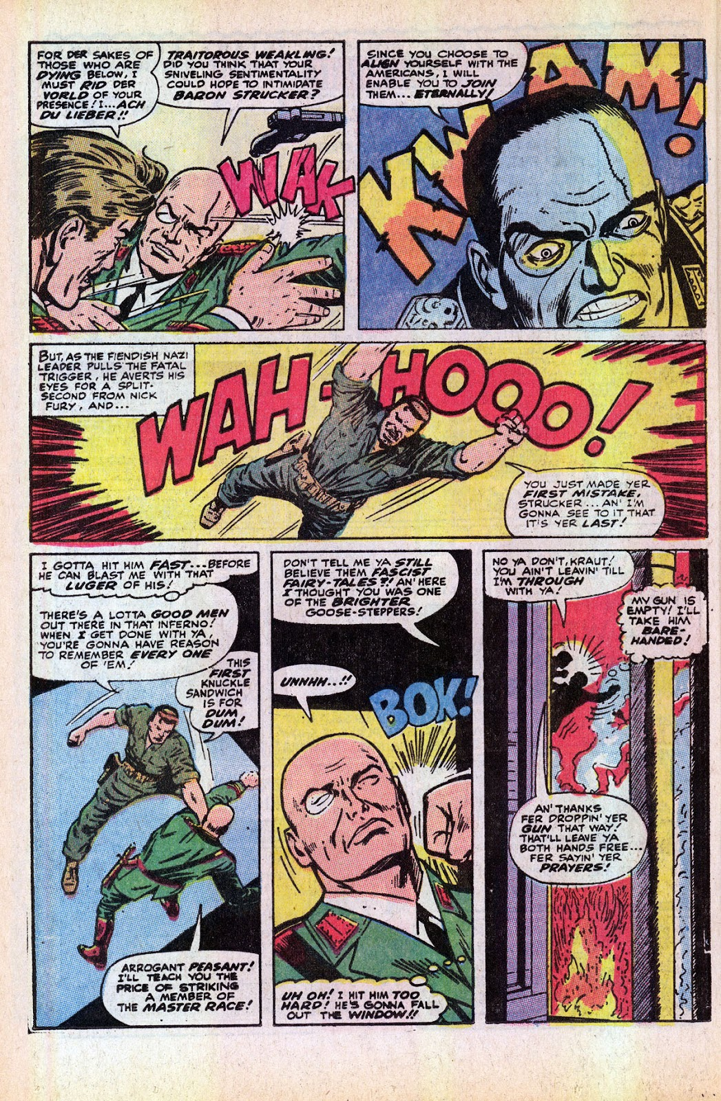Sgt. Fury issue _Special_7 - Page 12