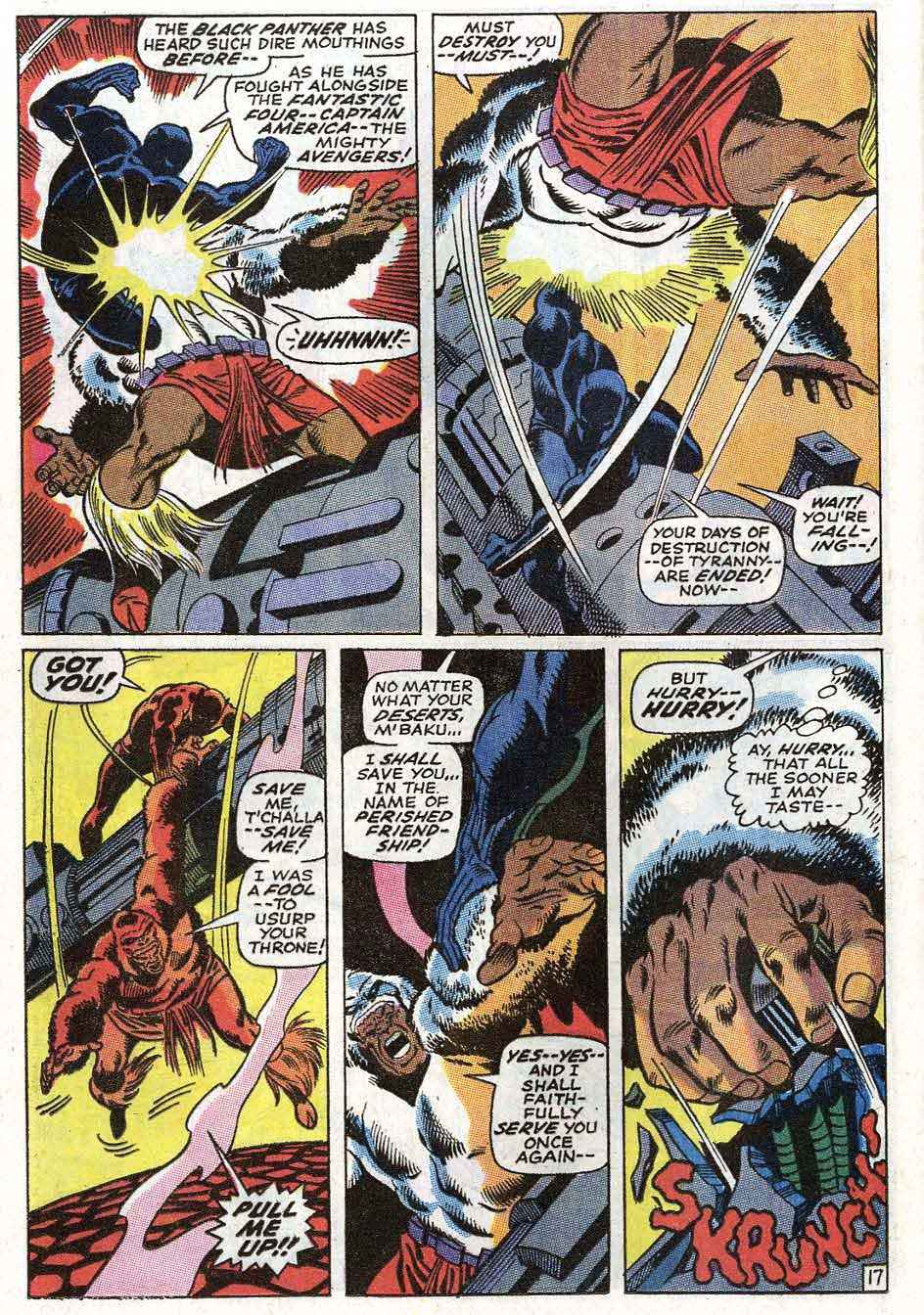 The Avengers (1963) 62 Page 23