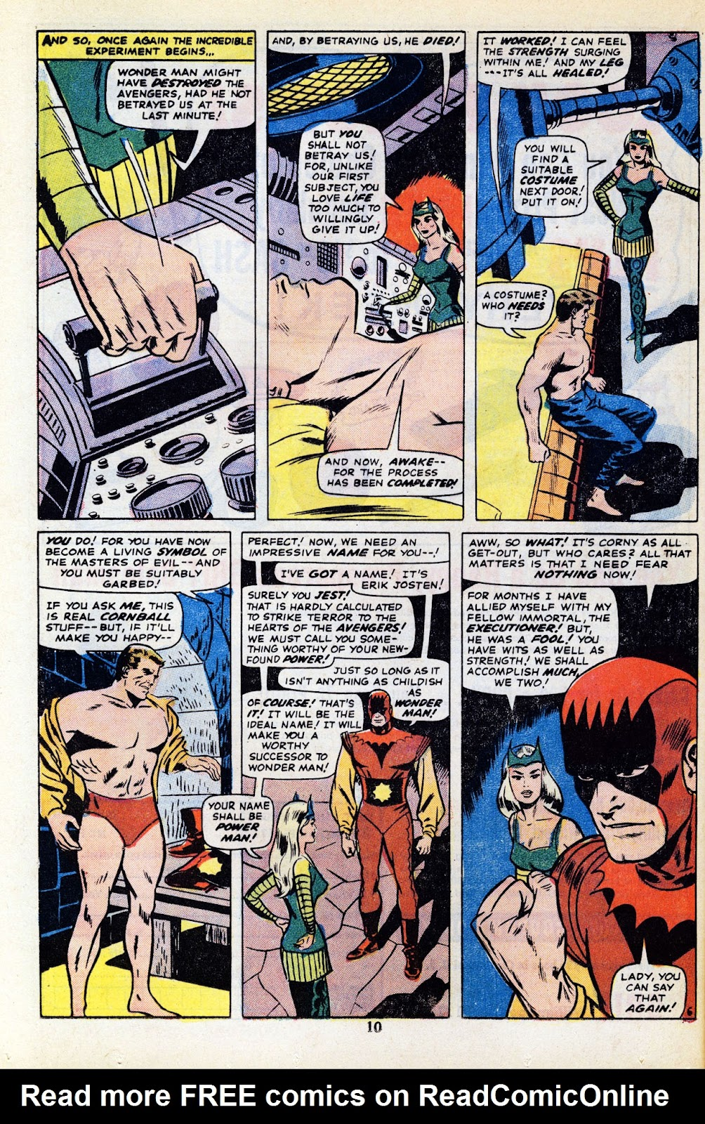 Marvel Triple Action (1972) issue 15 - Page 12