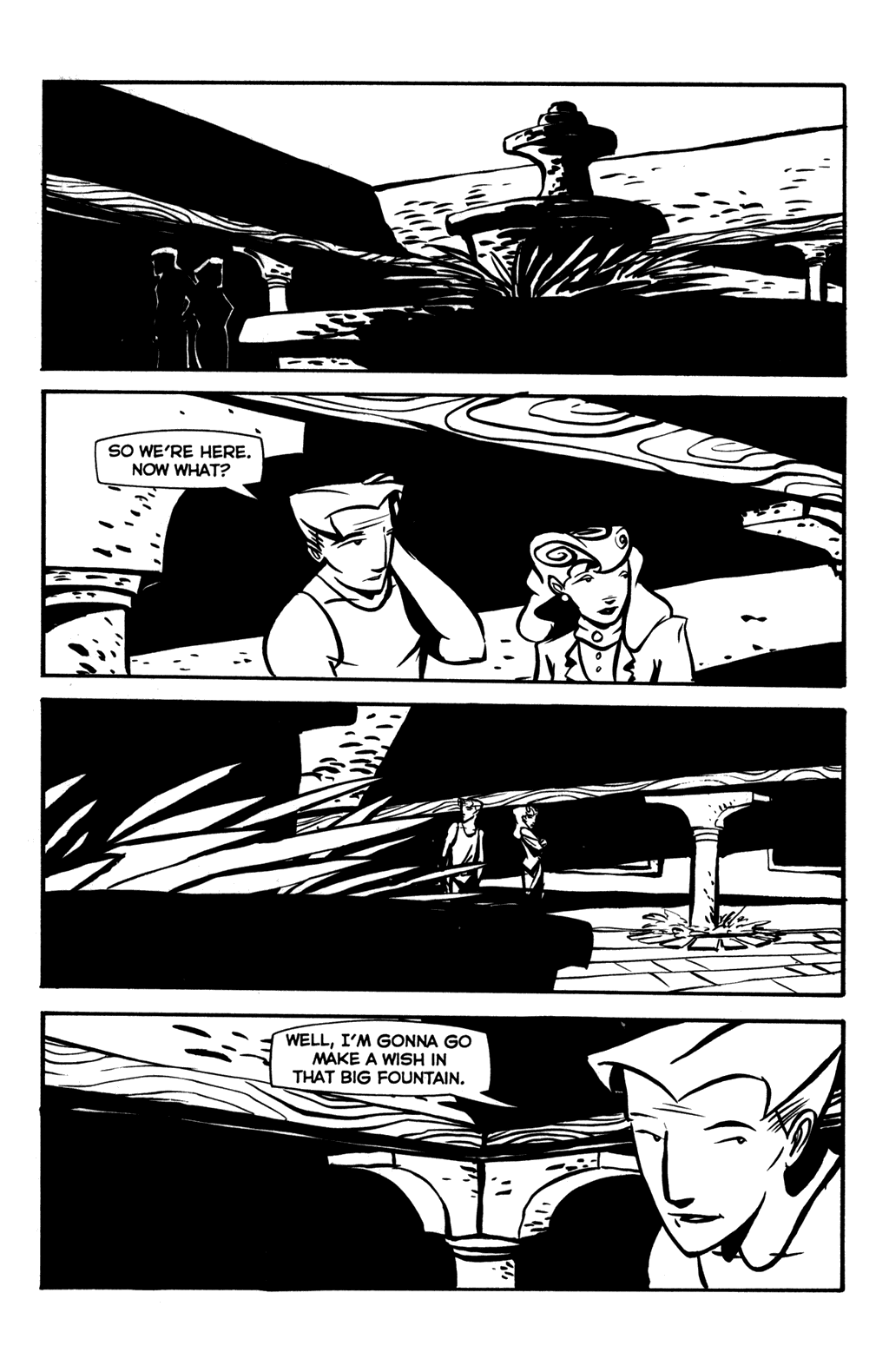 Soulwind #7 #7 - English 3