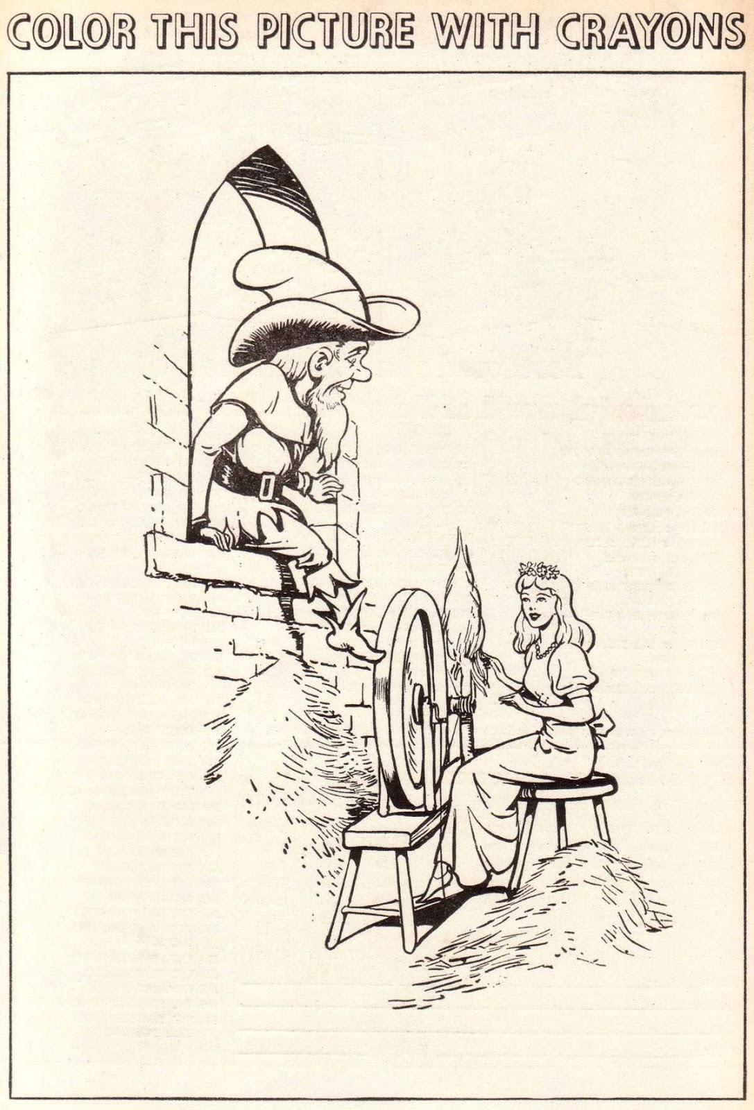 Classics Illustrated Junior 512 Page 35