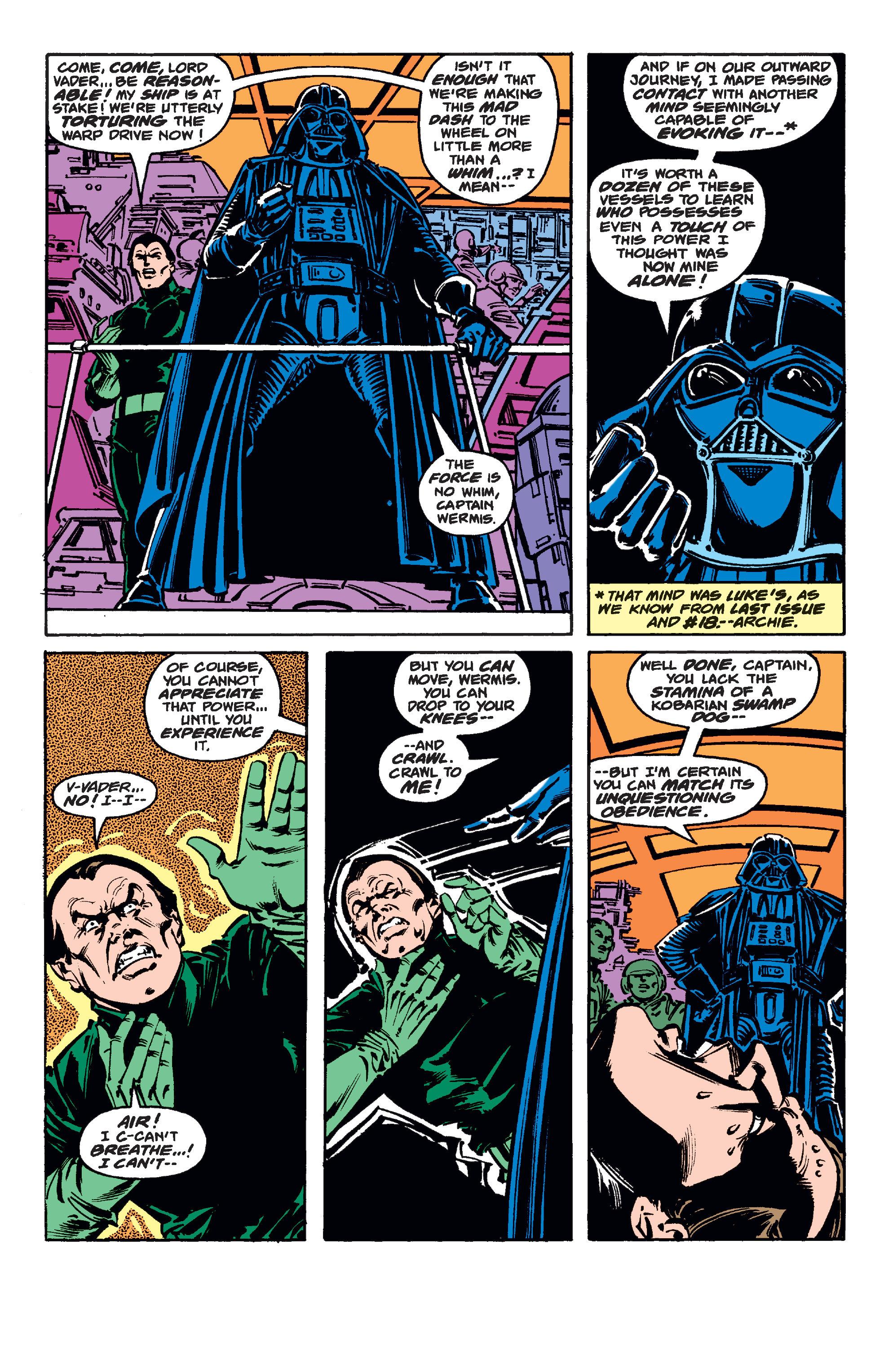 Read online Star Wars Omnibus comic -  Issue # Vol. 13 - 395