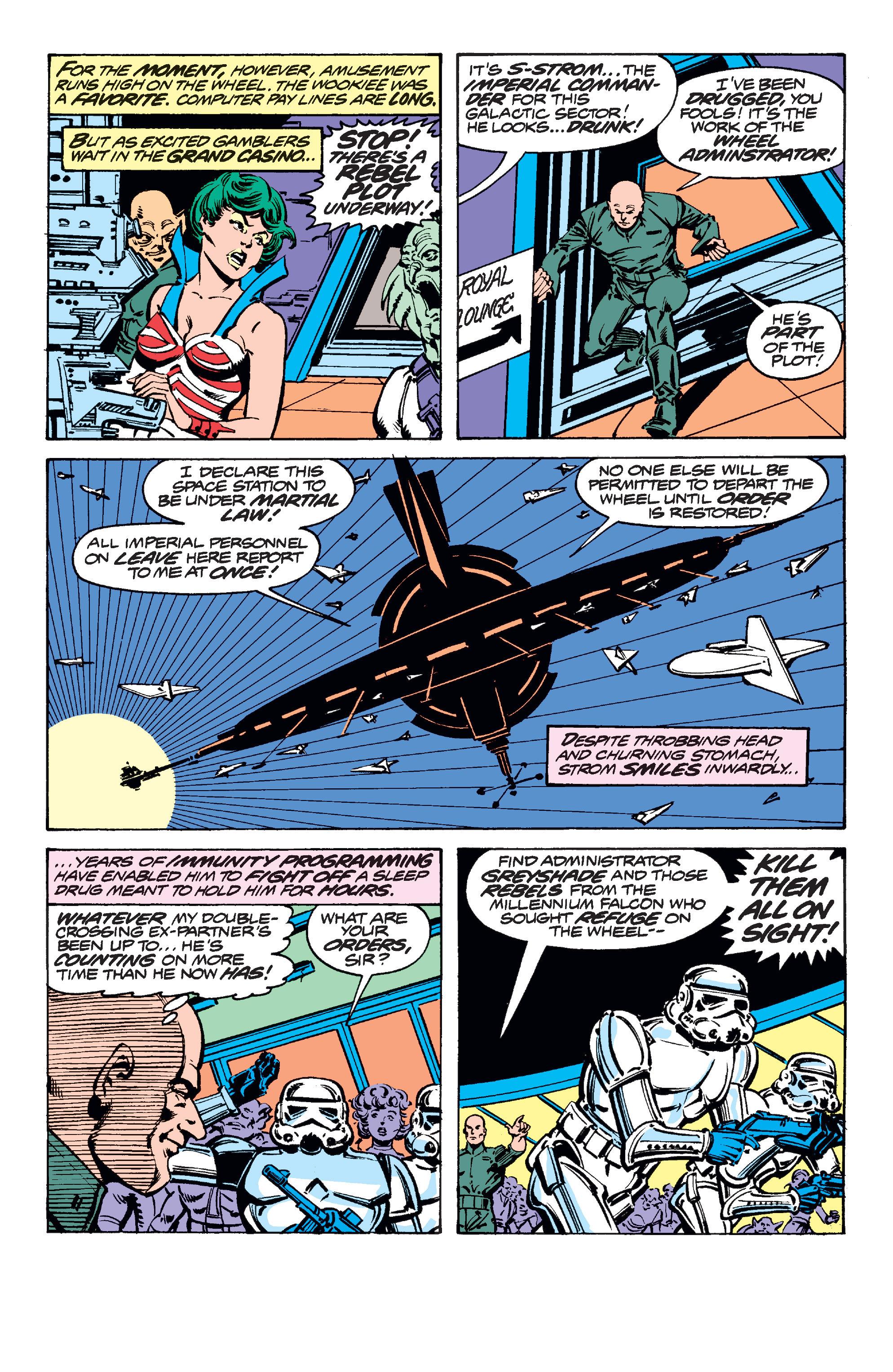 Read online Star Wars Omnibus comic -  Issue # Vol. 13 - 406