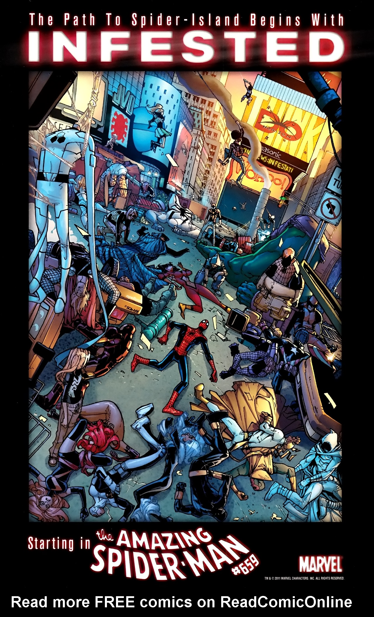 Read online Age of X: Universe comic -  Issue #1 - 33