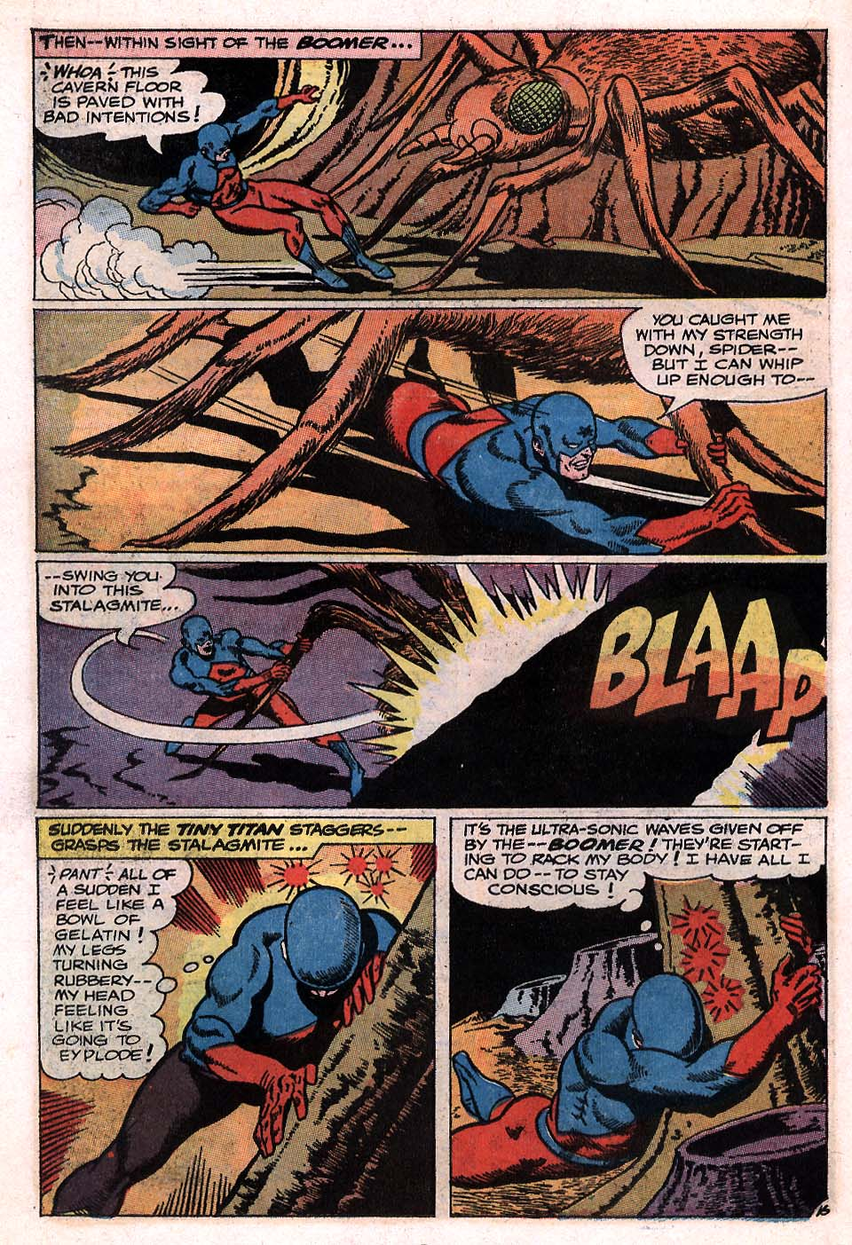 The Atom issue 30 - Page 22