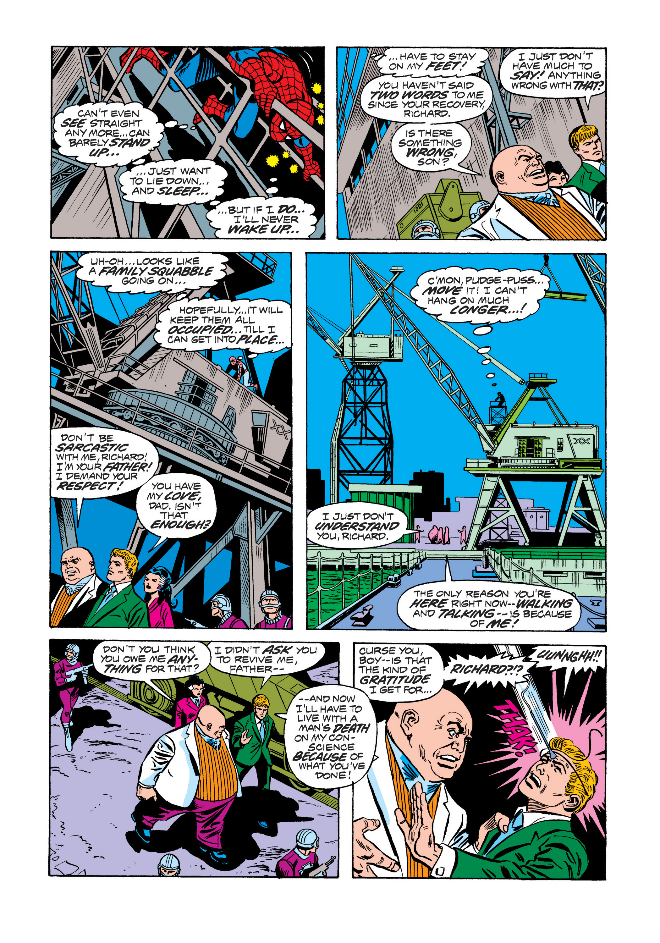 The Amazing Spider-Man (1963) 164 Page 11
