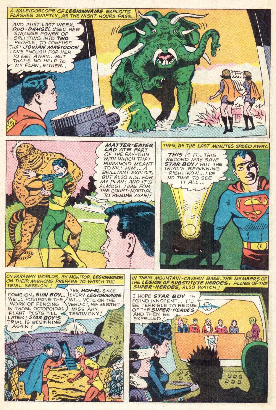 Read online Adventure Comics (1938) comic -  Issue #342 - 16