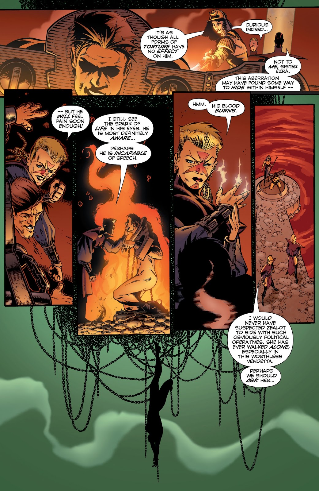 Wildcats Version 3.0 Issue #20 #20 - English 17