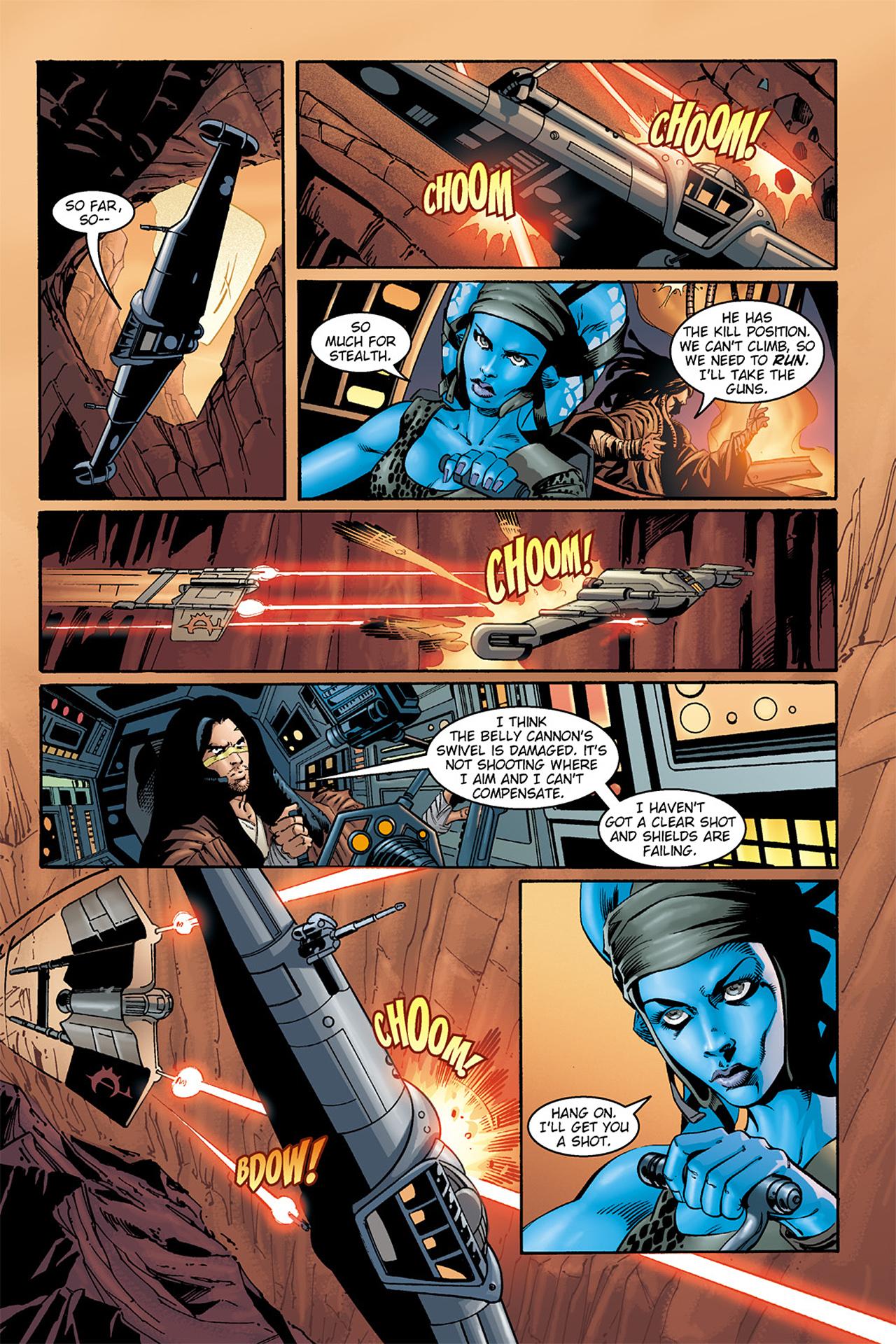 Read online Star Wars Omnibus comic -  Issue # Vol. 15.5 - 174
