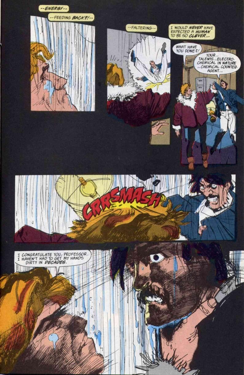 Read online Doctor Zero comic -  Issue #2 - 25