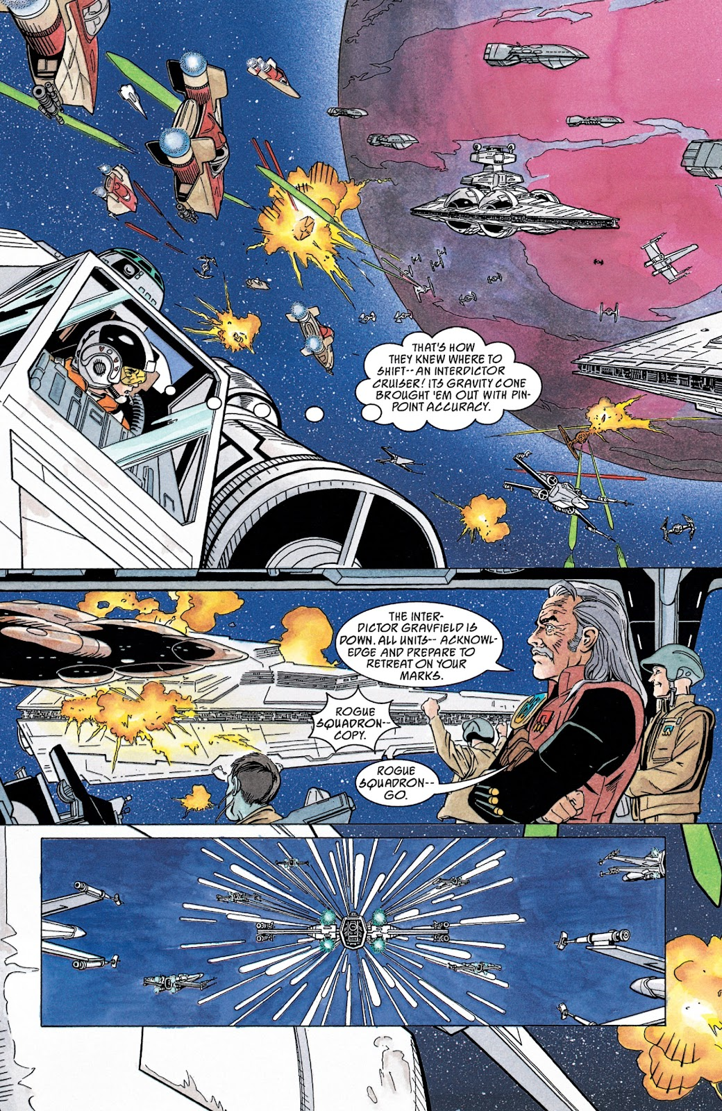 Read online Star Wars Legends: The New Republic - Epic Collection comic -  Issue # TPB 4 (Part 4) - 23