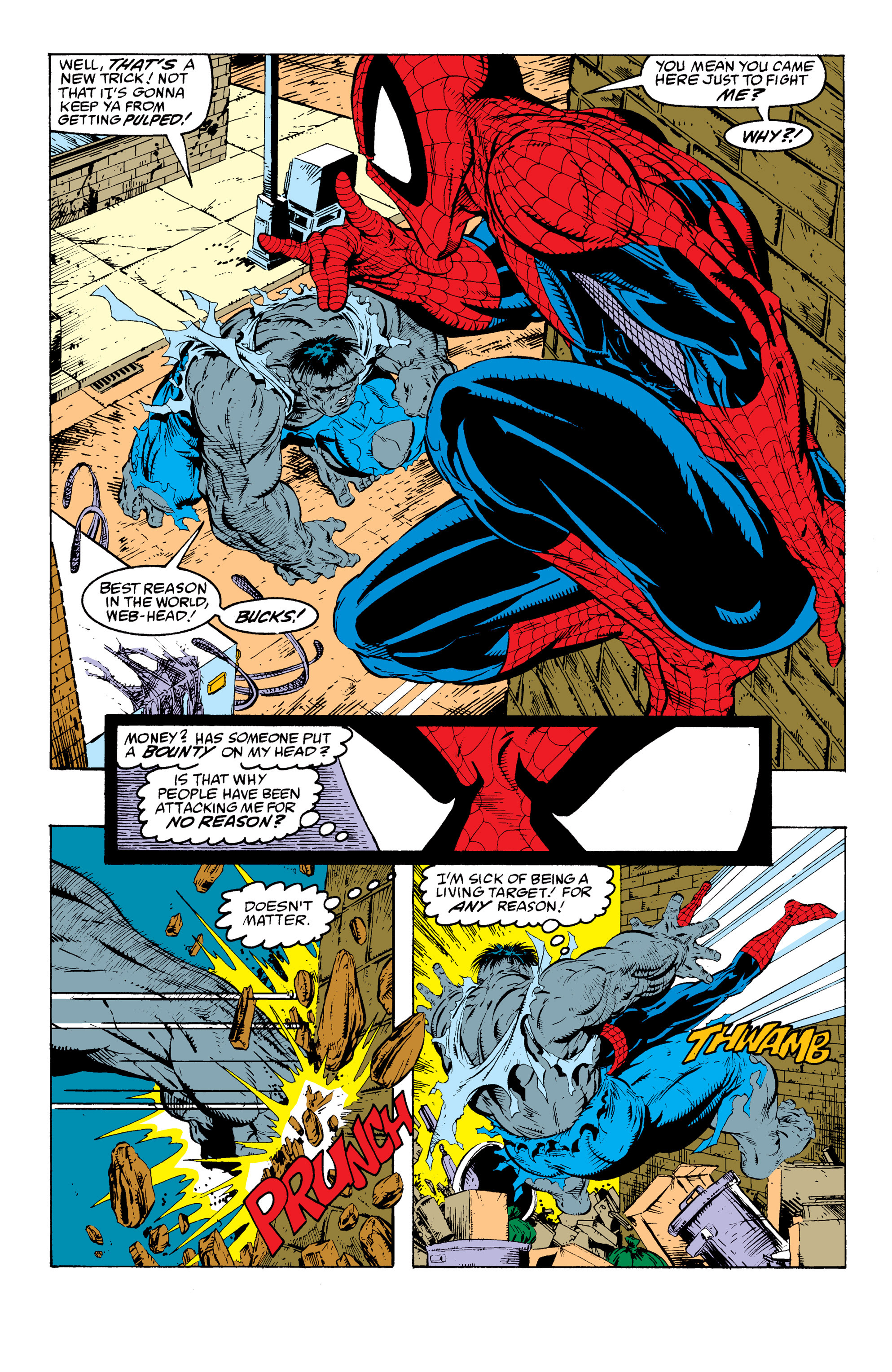 The Amazing Spider-Man (1963) 328 Page 13