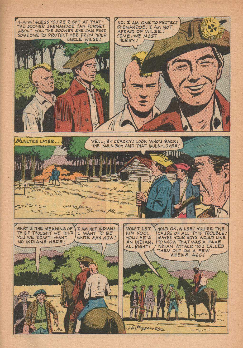 Four Color Comics issue 891 - Page 31