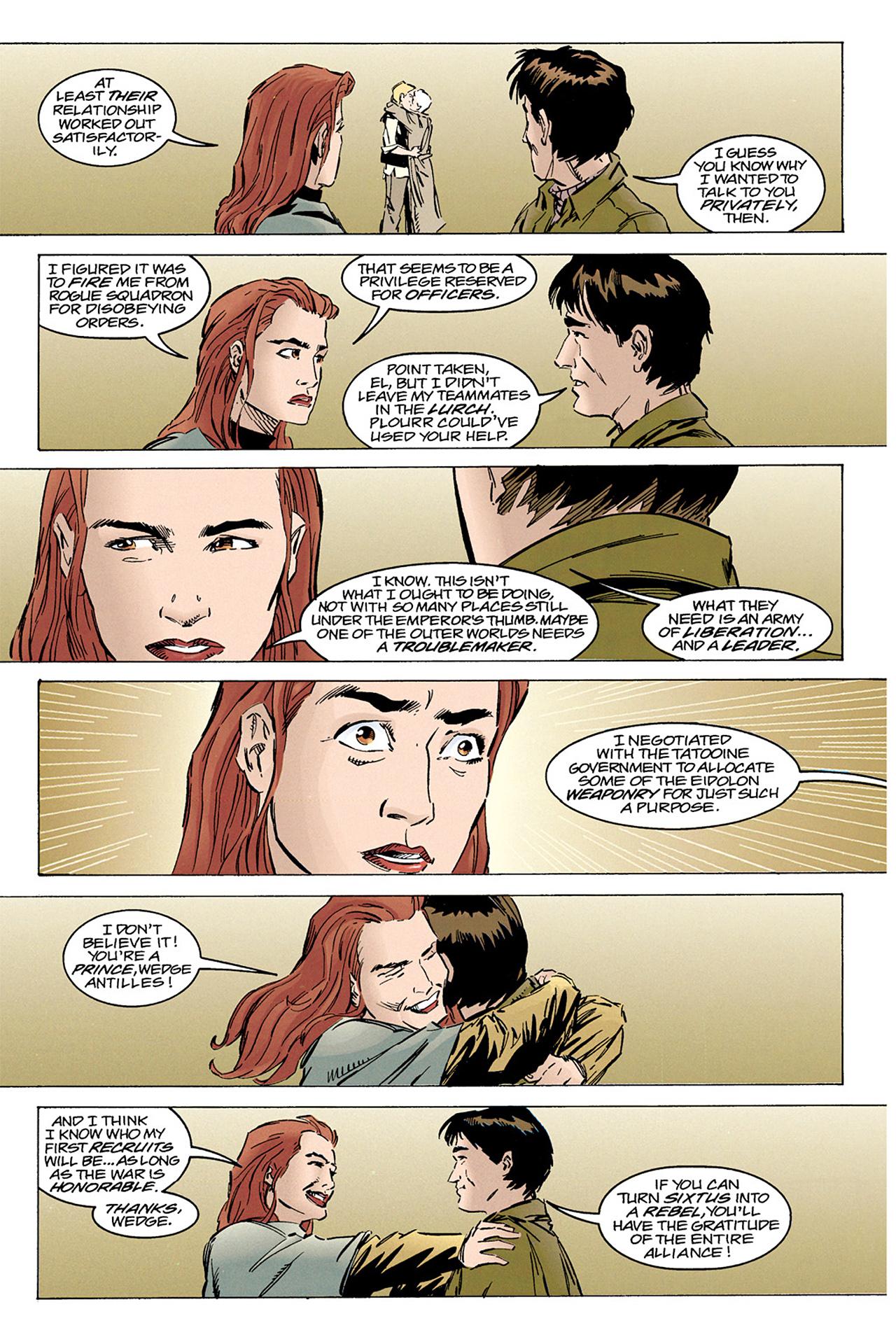 Read online Star Wars Omnibus comic -  Issue # Vol. 2 - 116