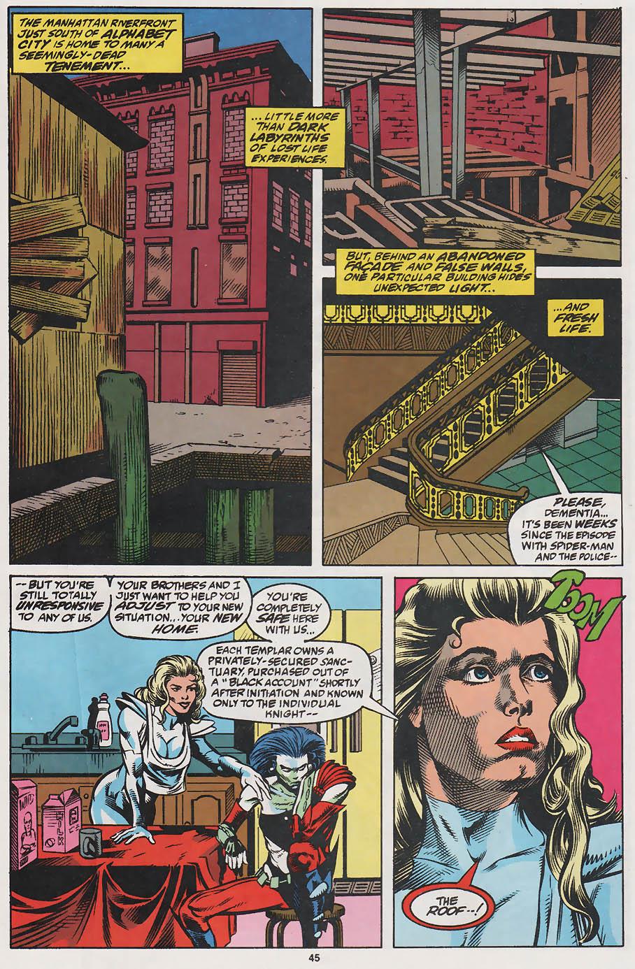 Web of Spider-Man (1985) _Annual 9 #9 - English 37
