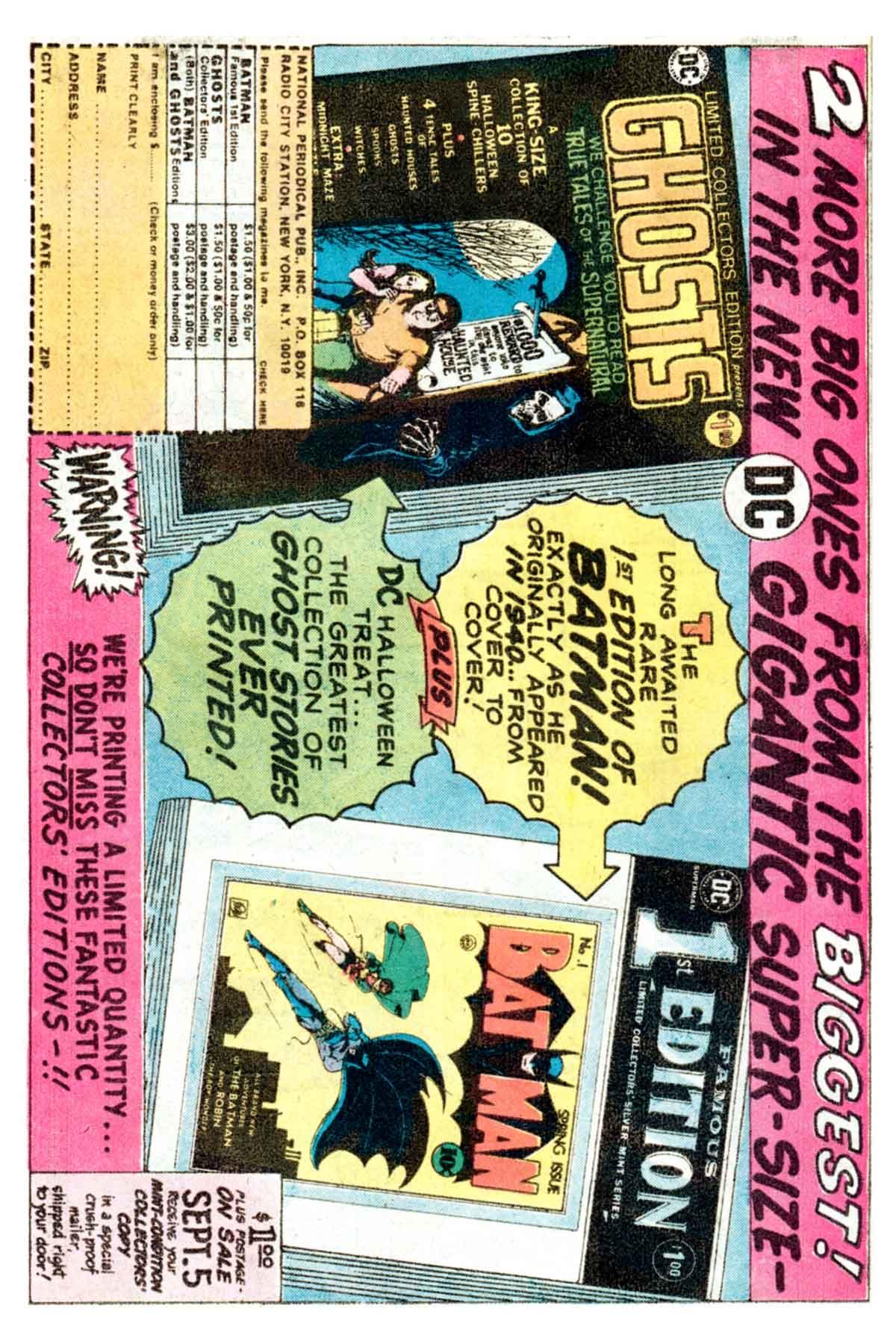 Read online Shazam! (1973) comic -  Issue #15 - 40