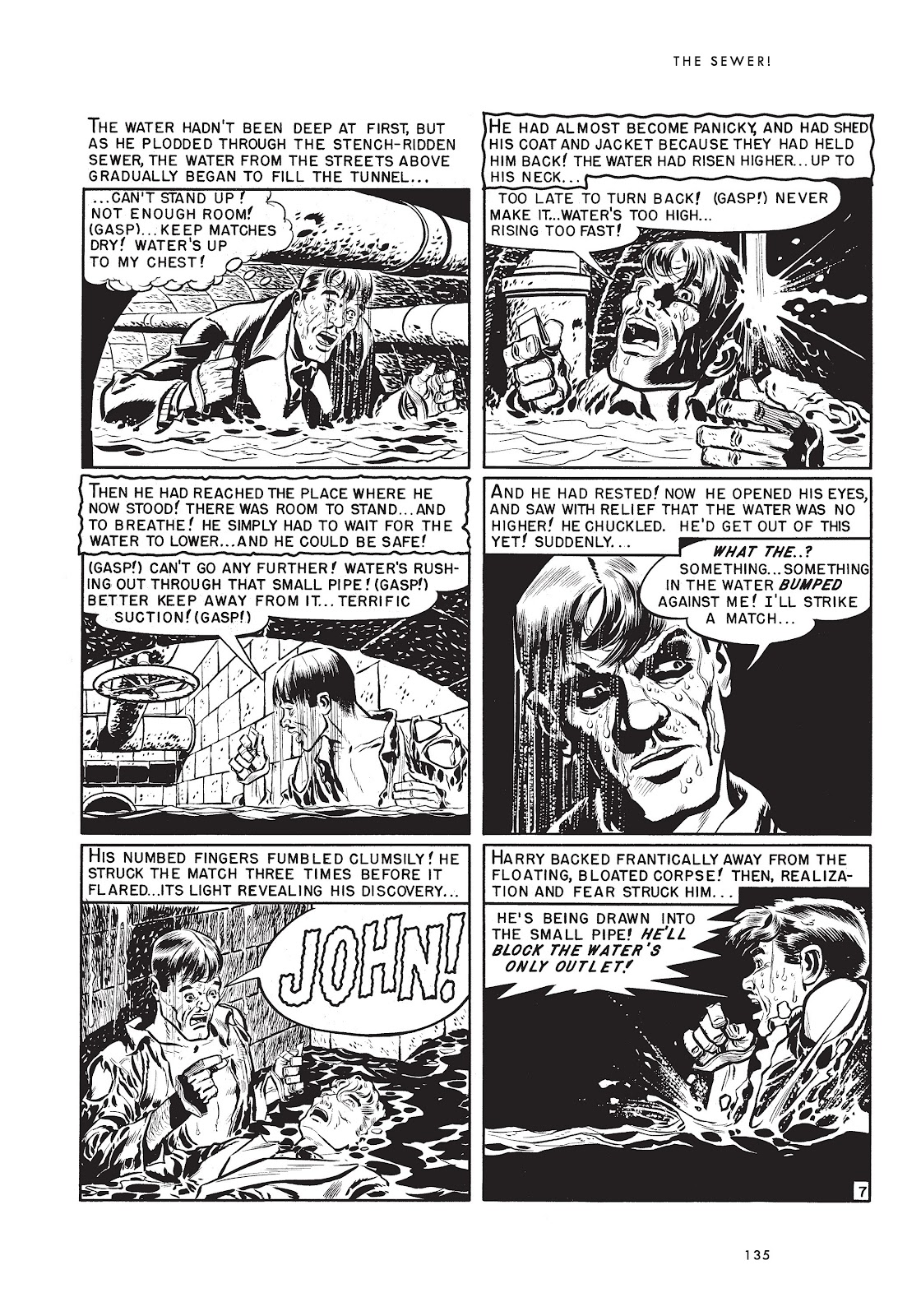 Read online Voodoo Vengeance and Other Stories comic -  Issue # TPB (Part 2) - 53
