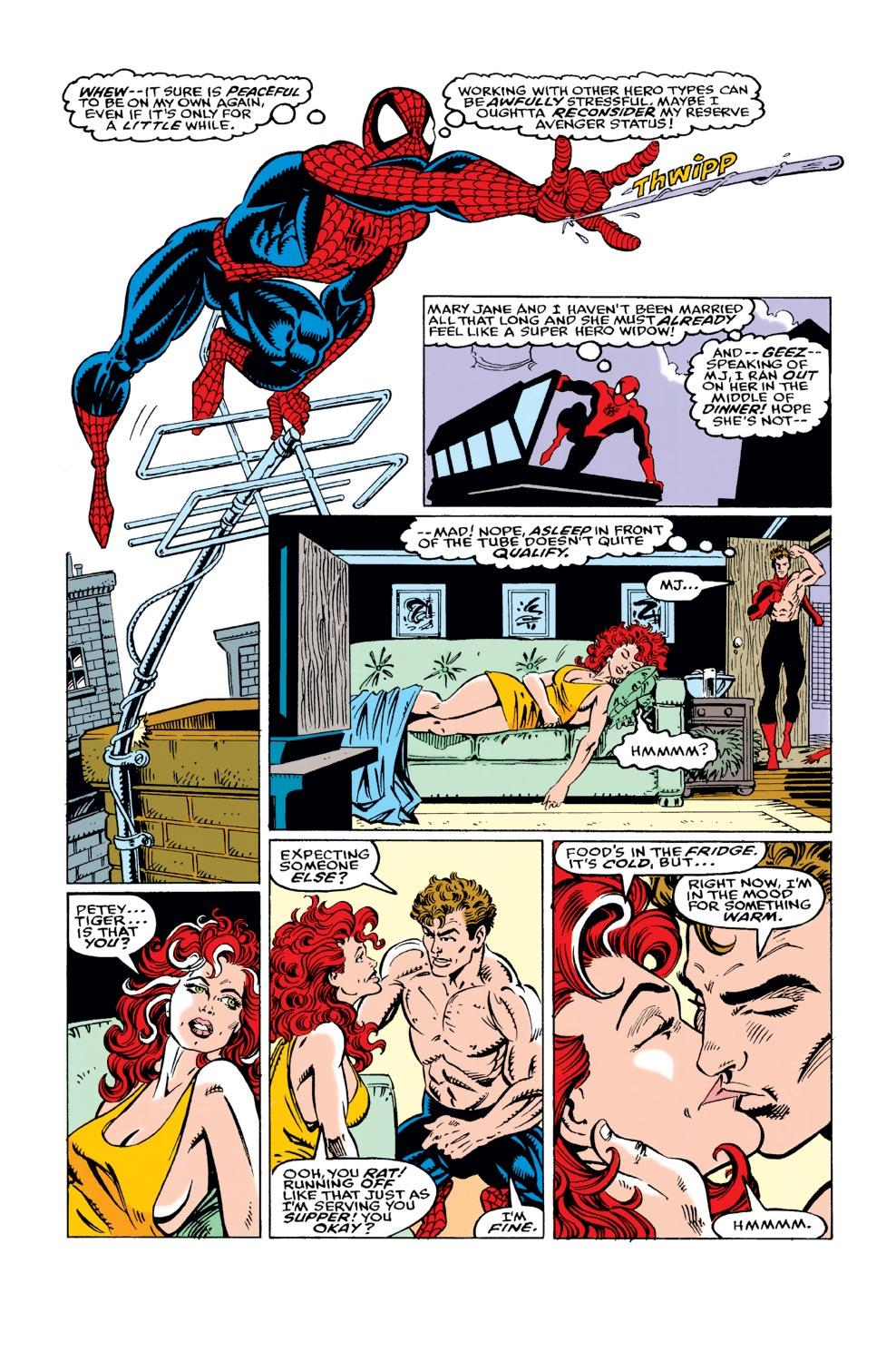 The Amazing Spider-Man (1963) 357 Page 6