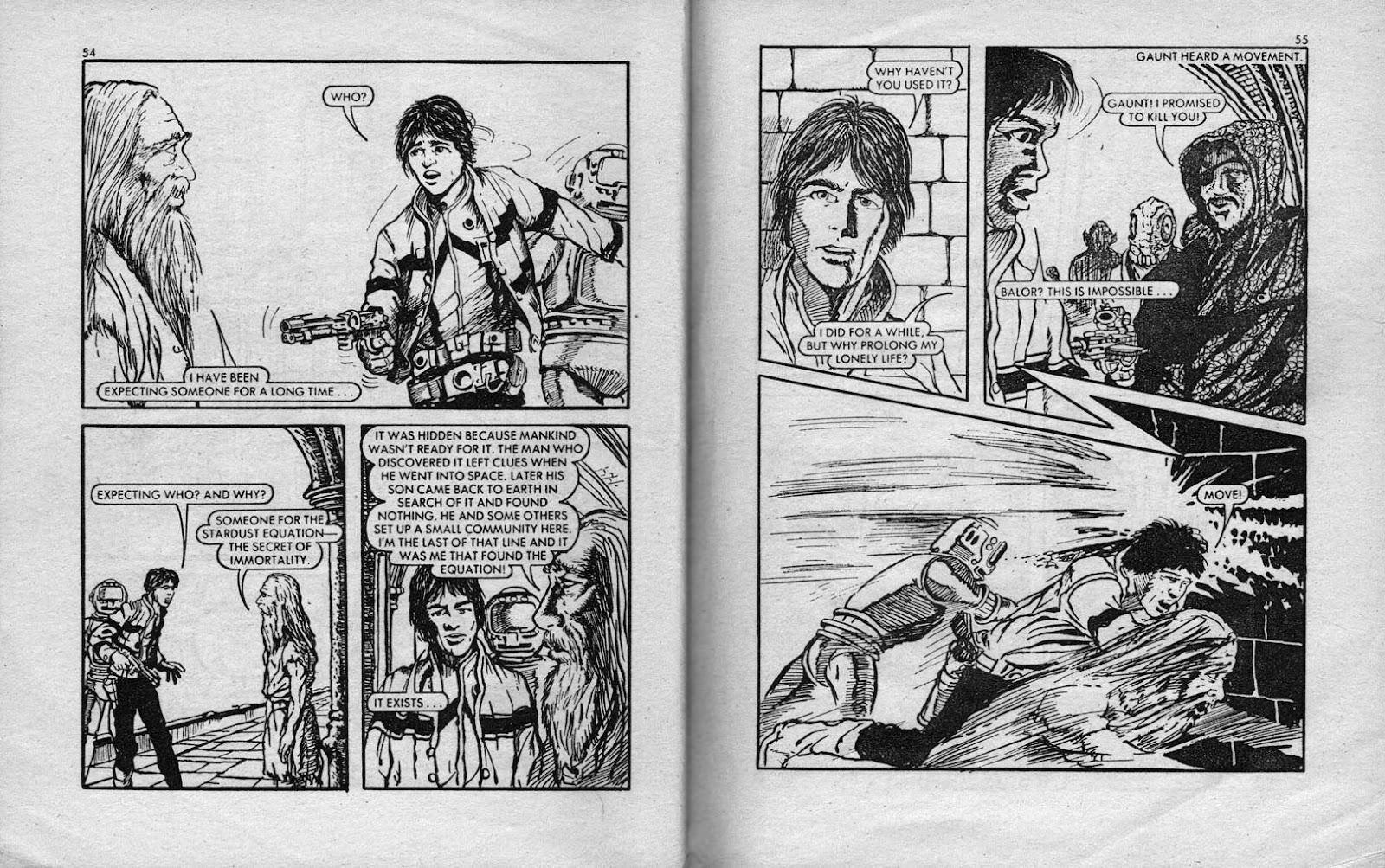 Starblazer issue 28 - Page 28