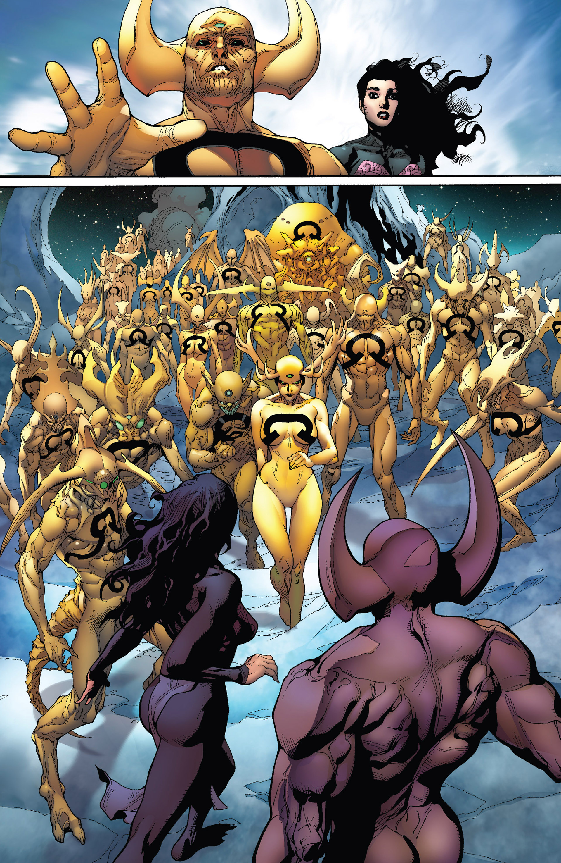 Read online Avengers (2013) comic -  Issue #20 - 22