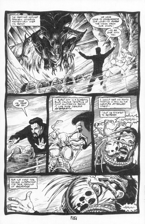 Read online Aliens (1988) comic -  Issue #4 - 18