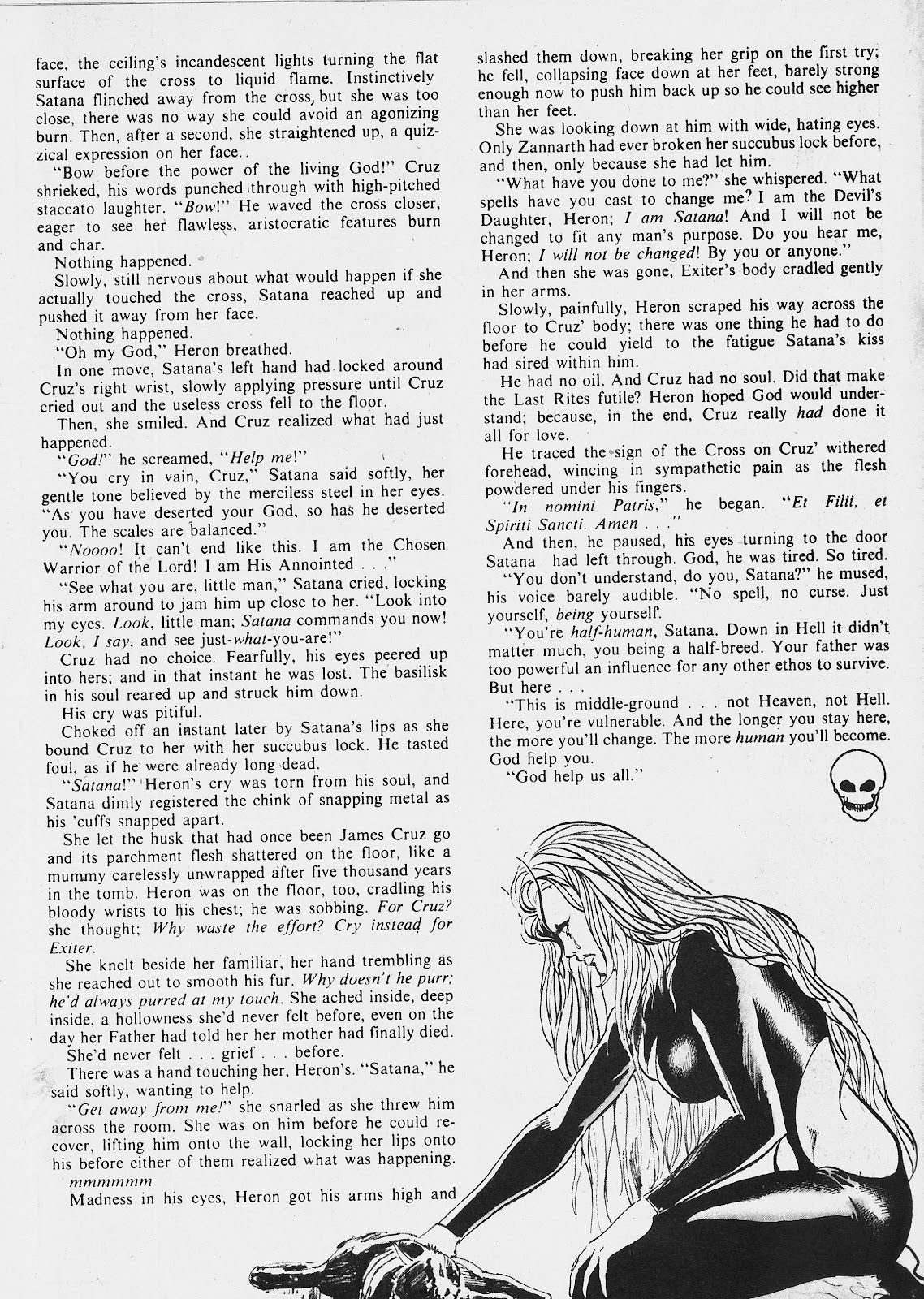 Haunt of Horror issue 4 - Page 38