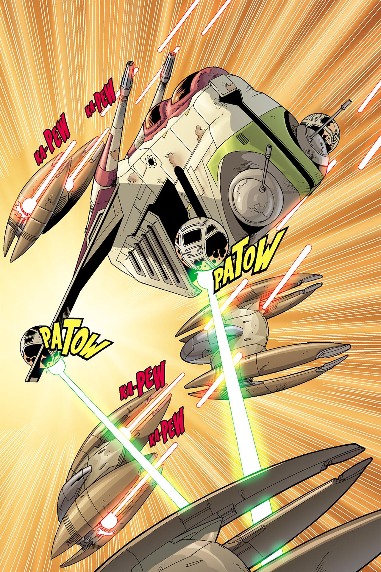 Read online Star Wars Omnibus comic -  Issue # Vol. 10 - 466