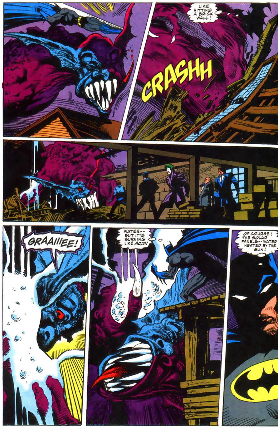 Read online Detective Comics (1937) comic -  Issue # _Annual 5 - 42