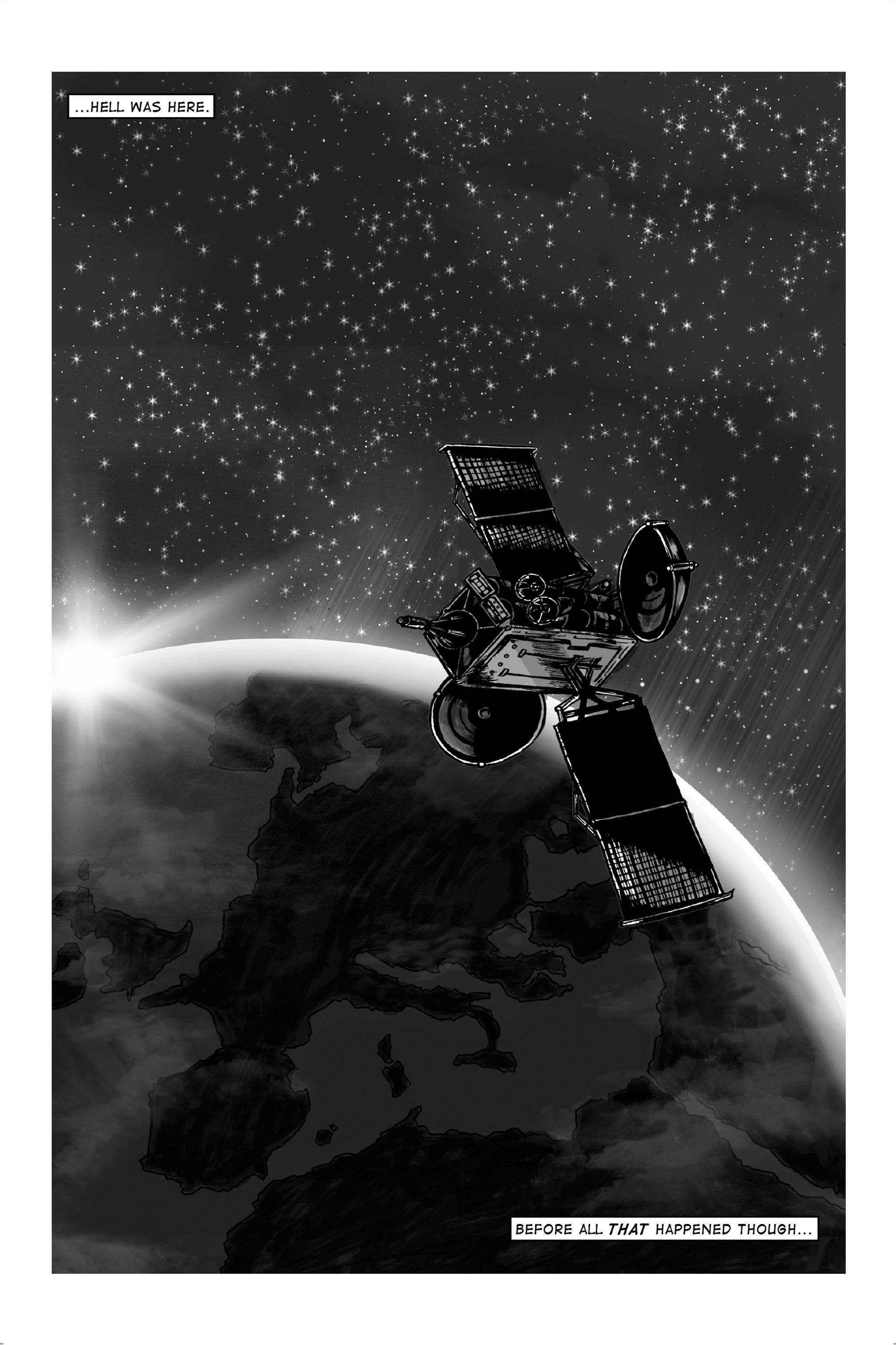 Read online American Dark Age comic -  Issue #1 - 8