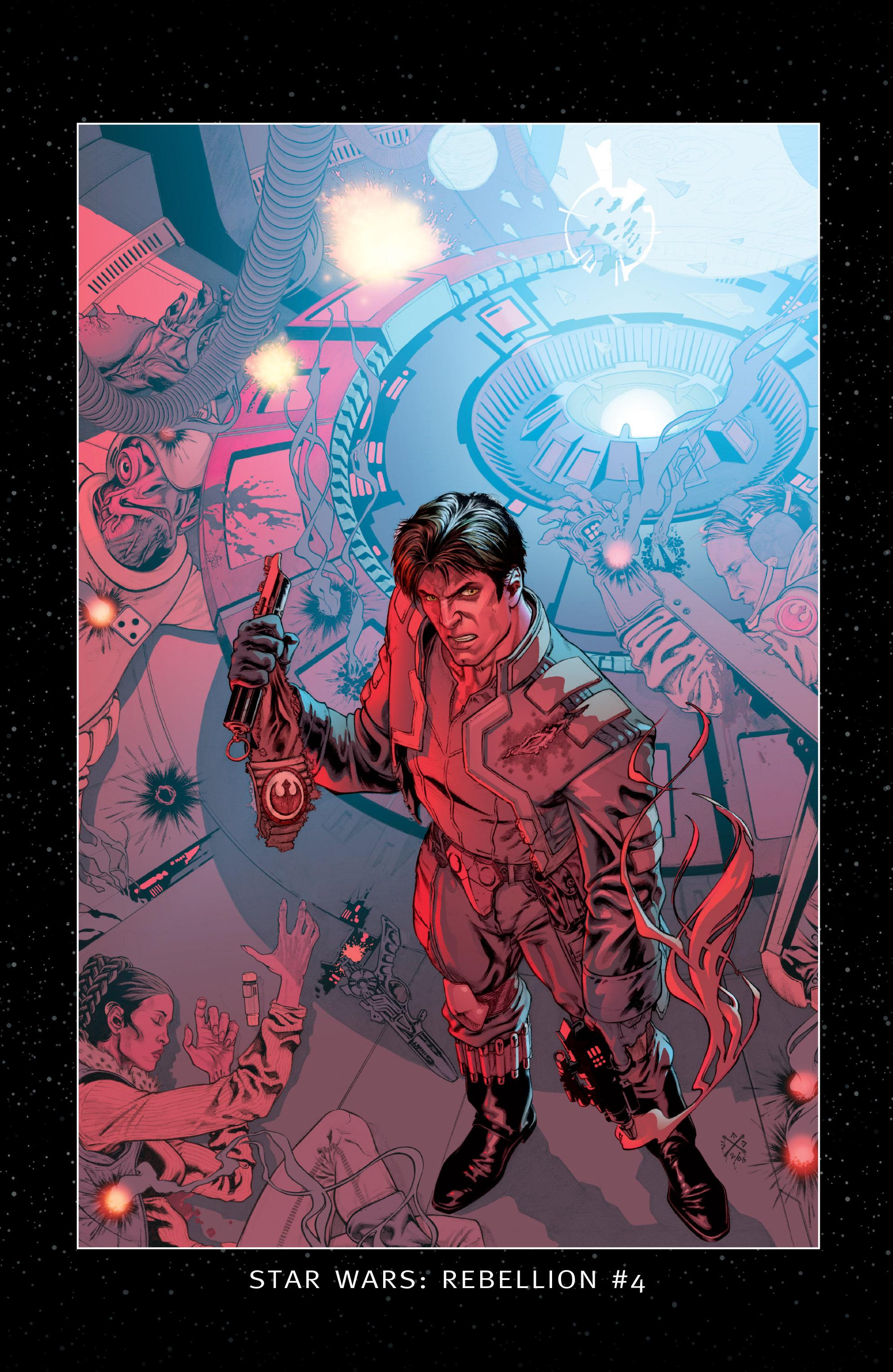 Read online Star Wars Omnibus comic -  Issue # Vol. 22 - 390