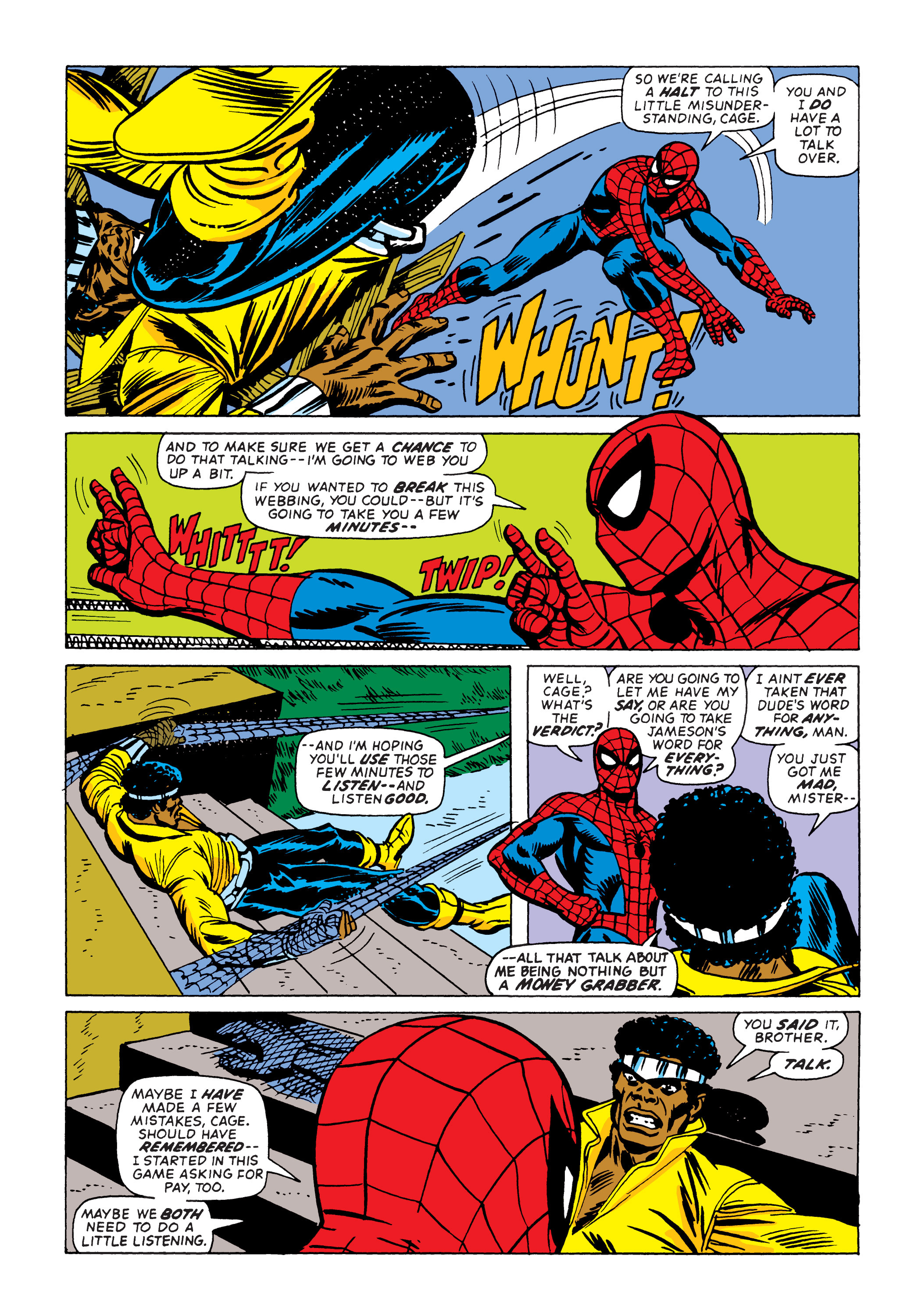 The Amazing Spider-Man (1963) 123 Page 18