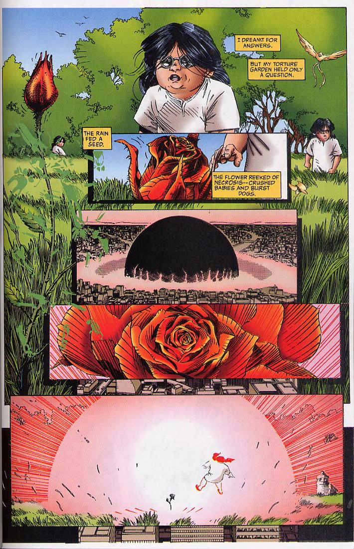 Read online Akira comic -  Issue #38 - 62