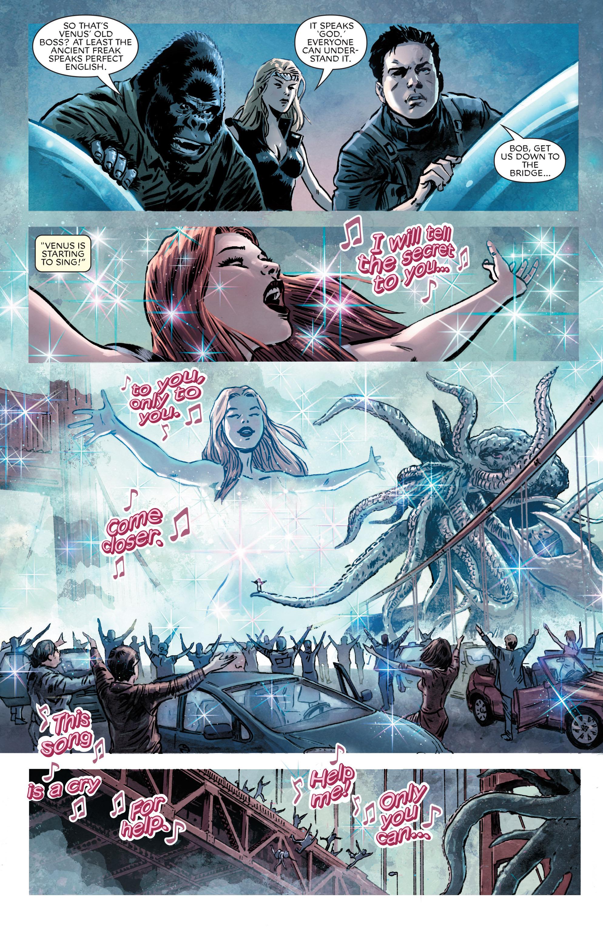 Read online Atlas comic -  Issue #Atlas _TPB - 8