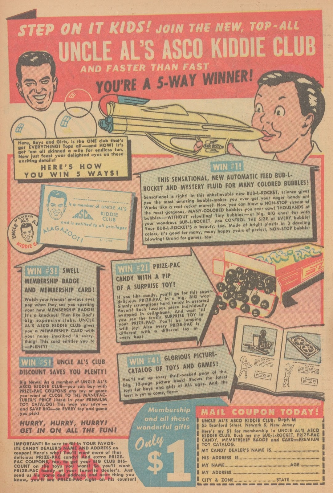 Read online Nellie The Nurse (1945) comic -  Issue #21 - 49