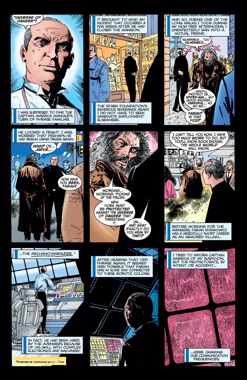 Read online Avengers (1998) comic -  Issue #Avengers (1998) Annual - 24