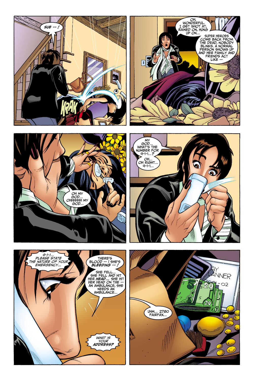 Captain Marvel (1999) Issue #22 #23 - English 15