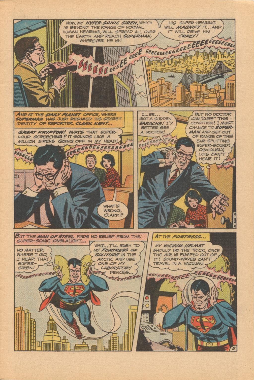 Action Comics (1938) 376 Page 6