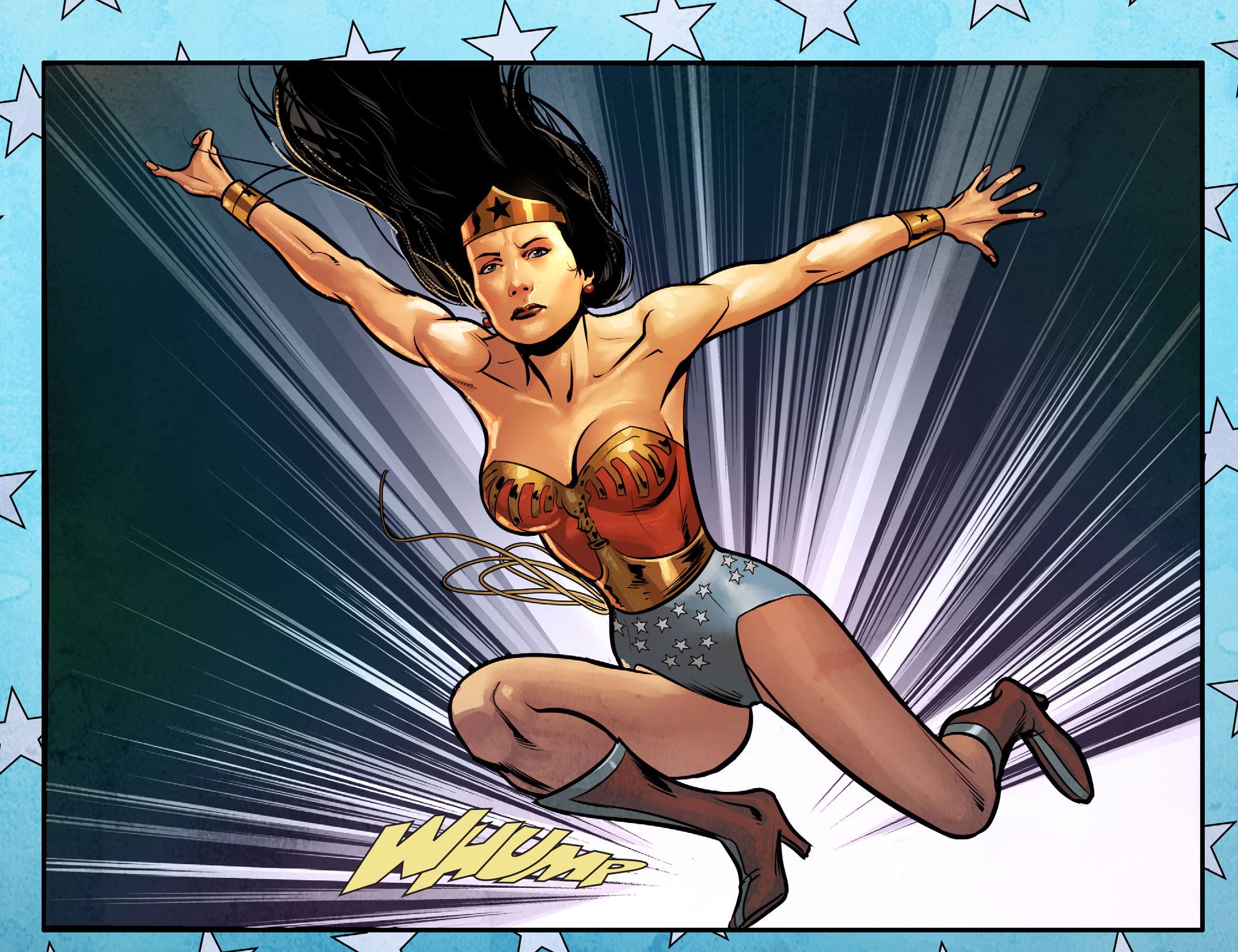 Read online Wonder Woman '77 [I] comic -  Issue #2 - 13