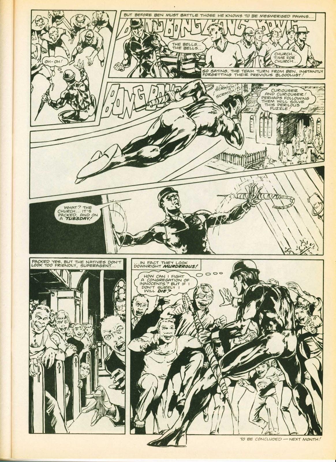Warrior Issue #19 #20 - English 43