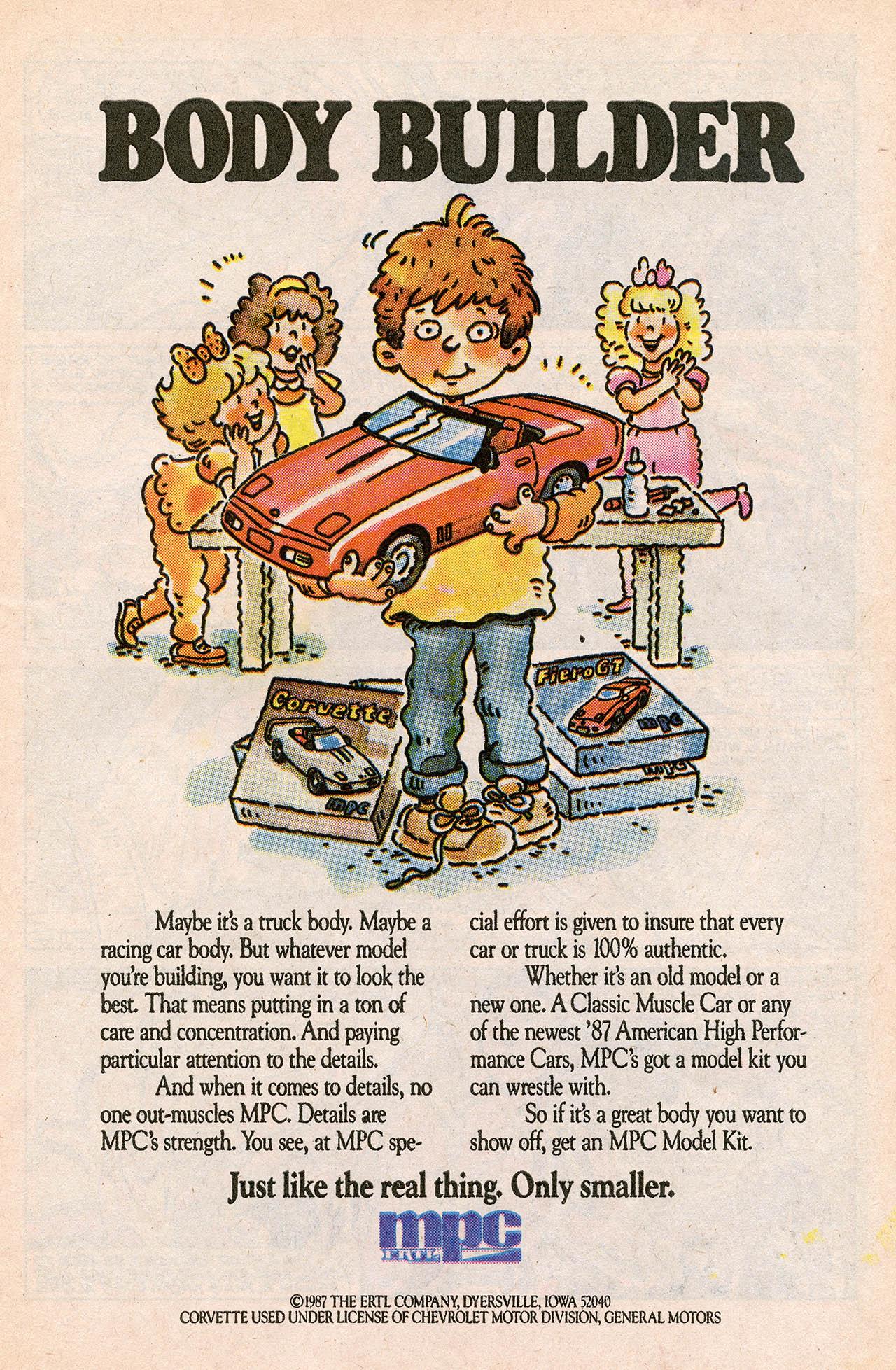 Read online Alpha Flight (1983) comic -  Issue #45 - 9