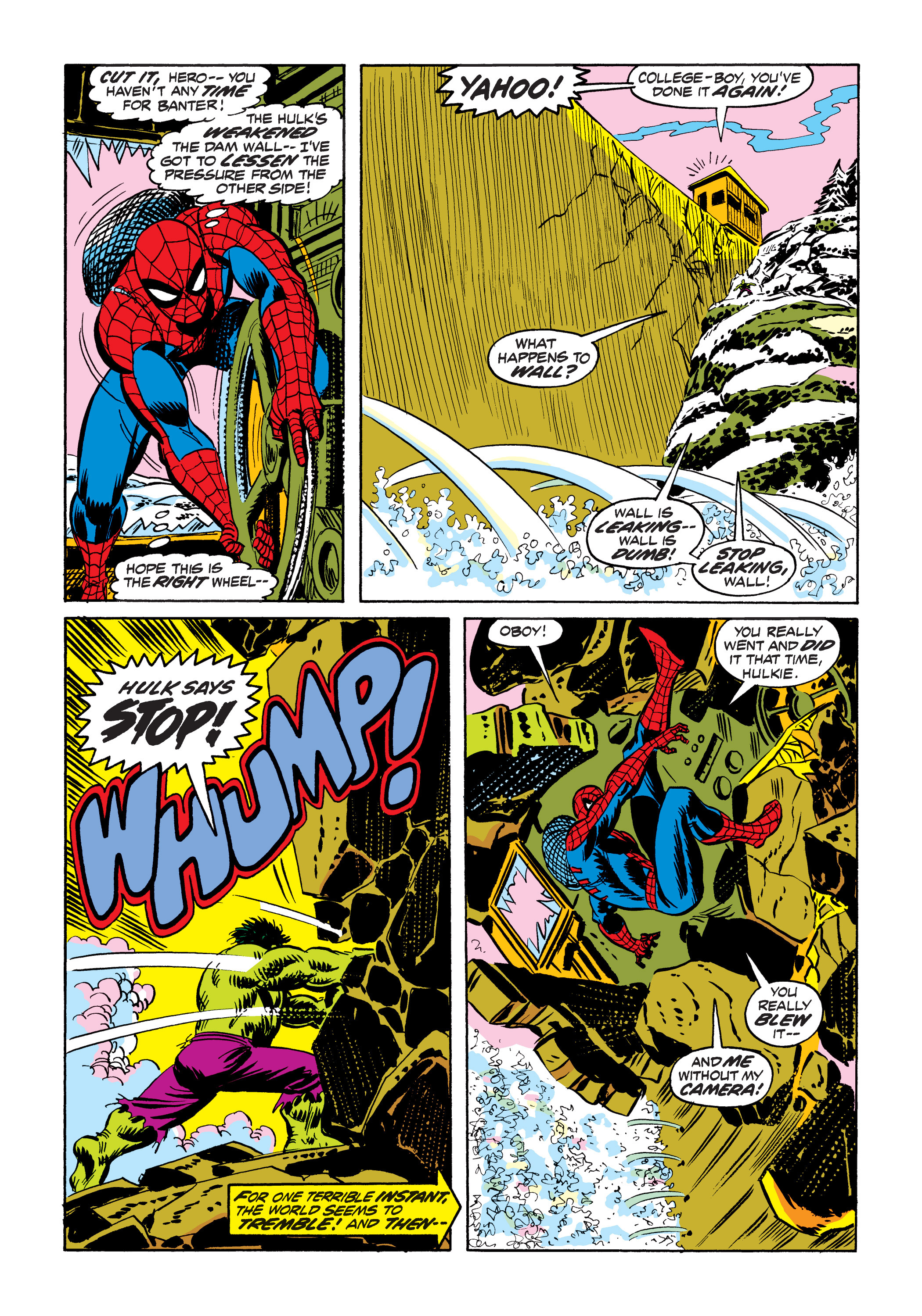 The Amazing Spider-Man (1963) 119 Page 19