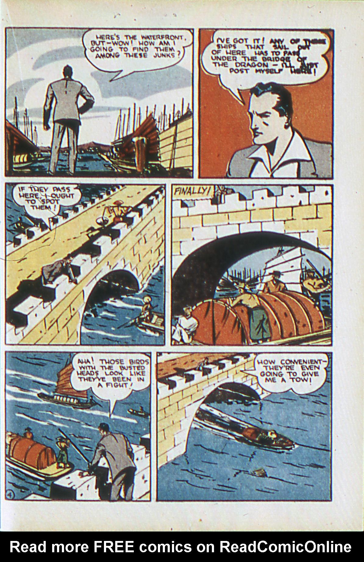 Read online Adventure Comics (1938) comic -  Issue #62 - 28
