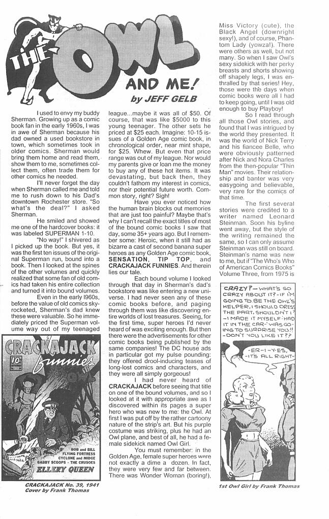 Read online Men of Mystery Comics comic -  Issue #17 - 28