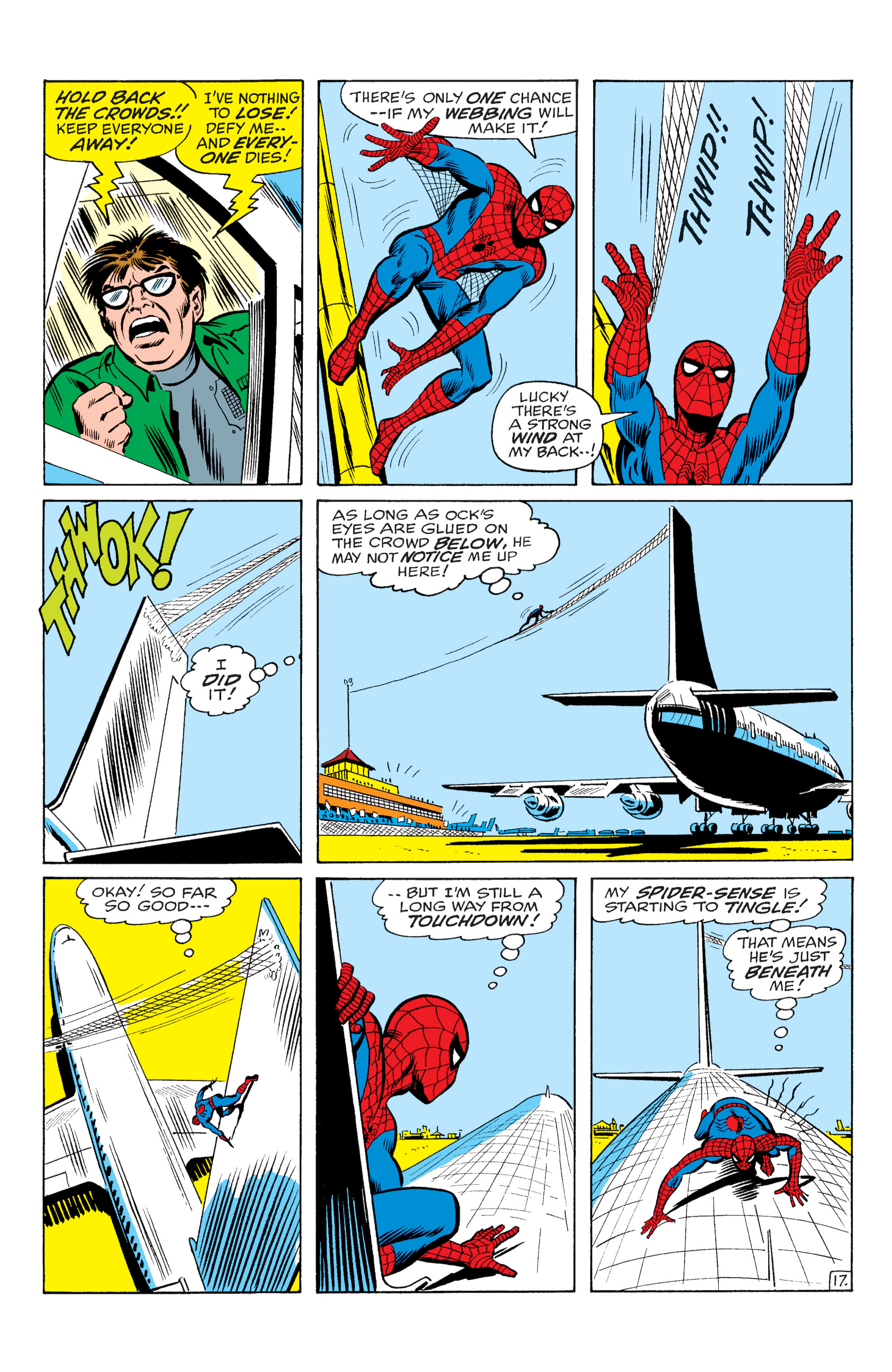The Amazing Spider-Man (1963) 88 Page 16
