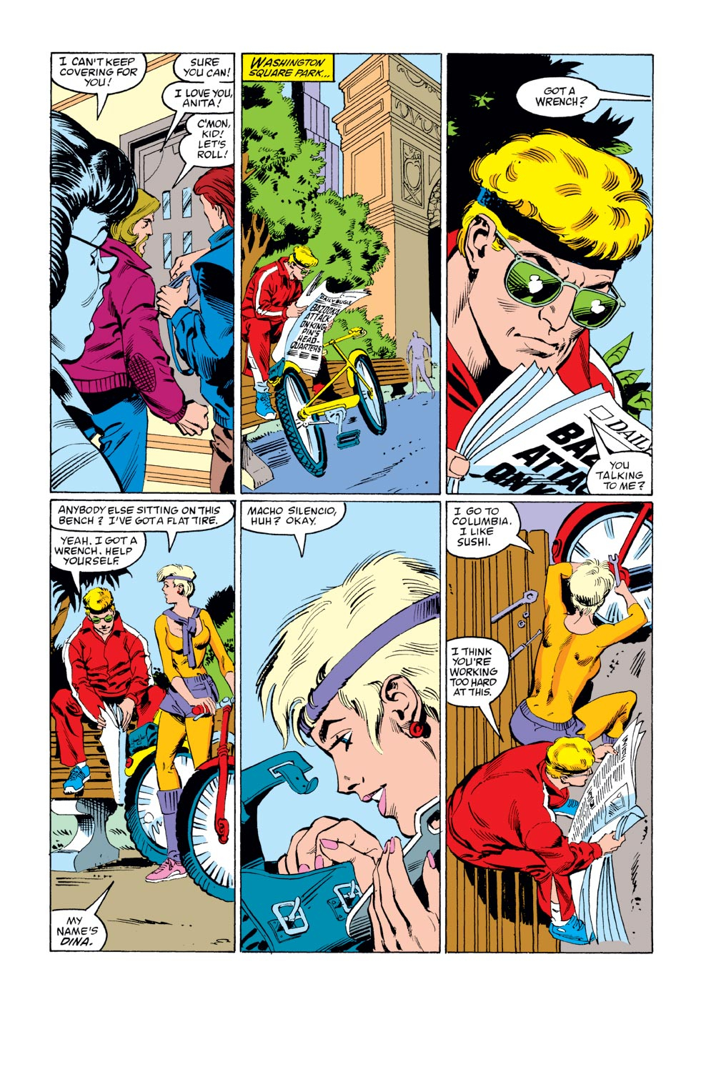 The Amazing Spider-Man (1963) 286 Page 6