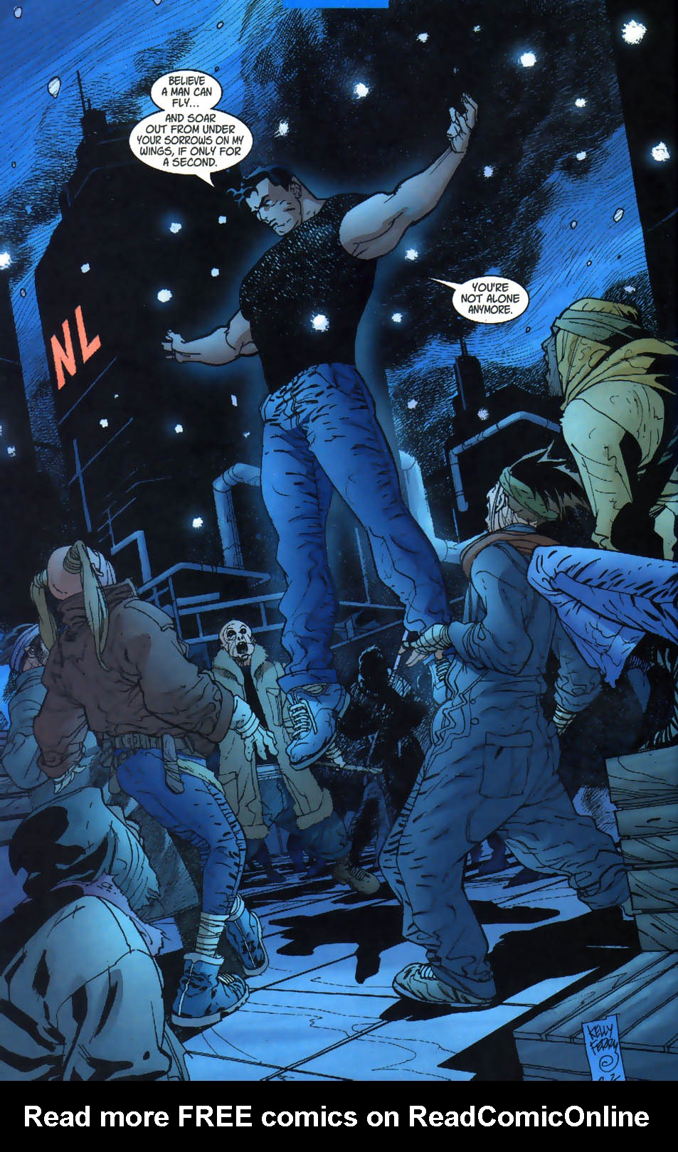 Action Comics (1938) 798 Page 16